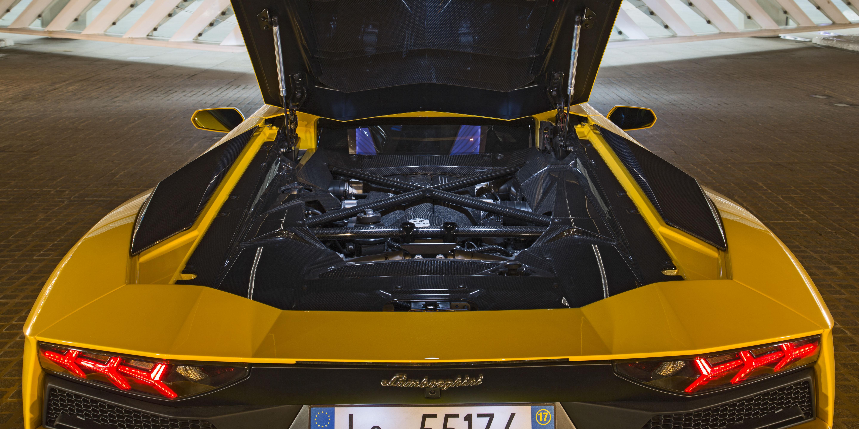 Lamborghini Aventador Specs >> 2017 Lamborghini Aventador S review | CarAdvice