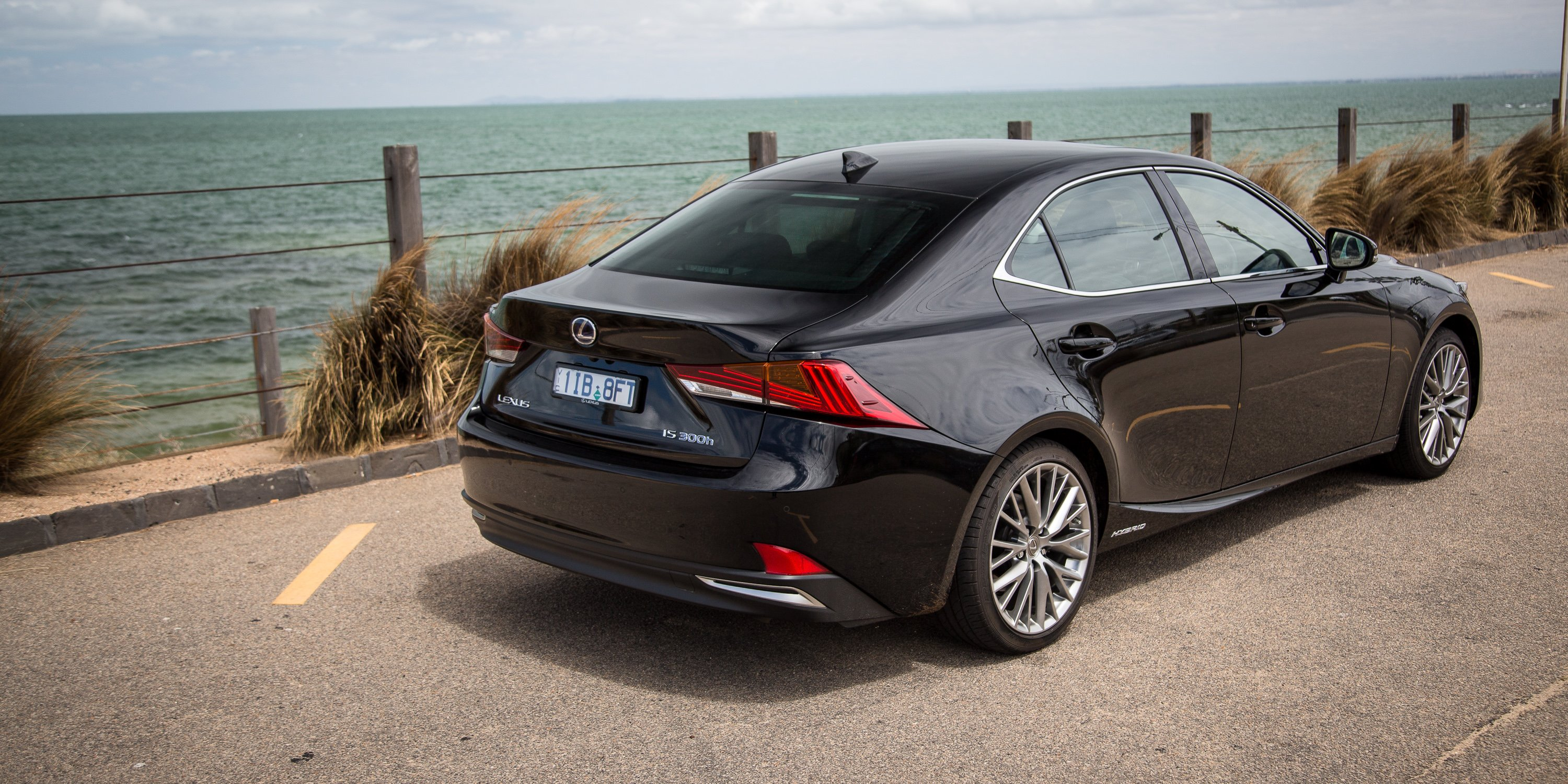 2017 Lexus IS300h Sport Luxury review  CarAdvice