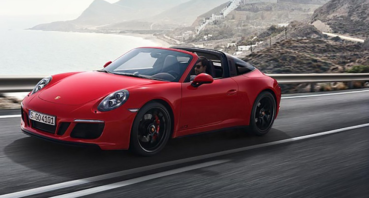 2017 porsche 911 gts range revealed on sale in australia now update photos 1 of 15. Black Bedroom Furniture Sets. Home Design Ideas