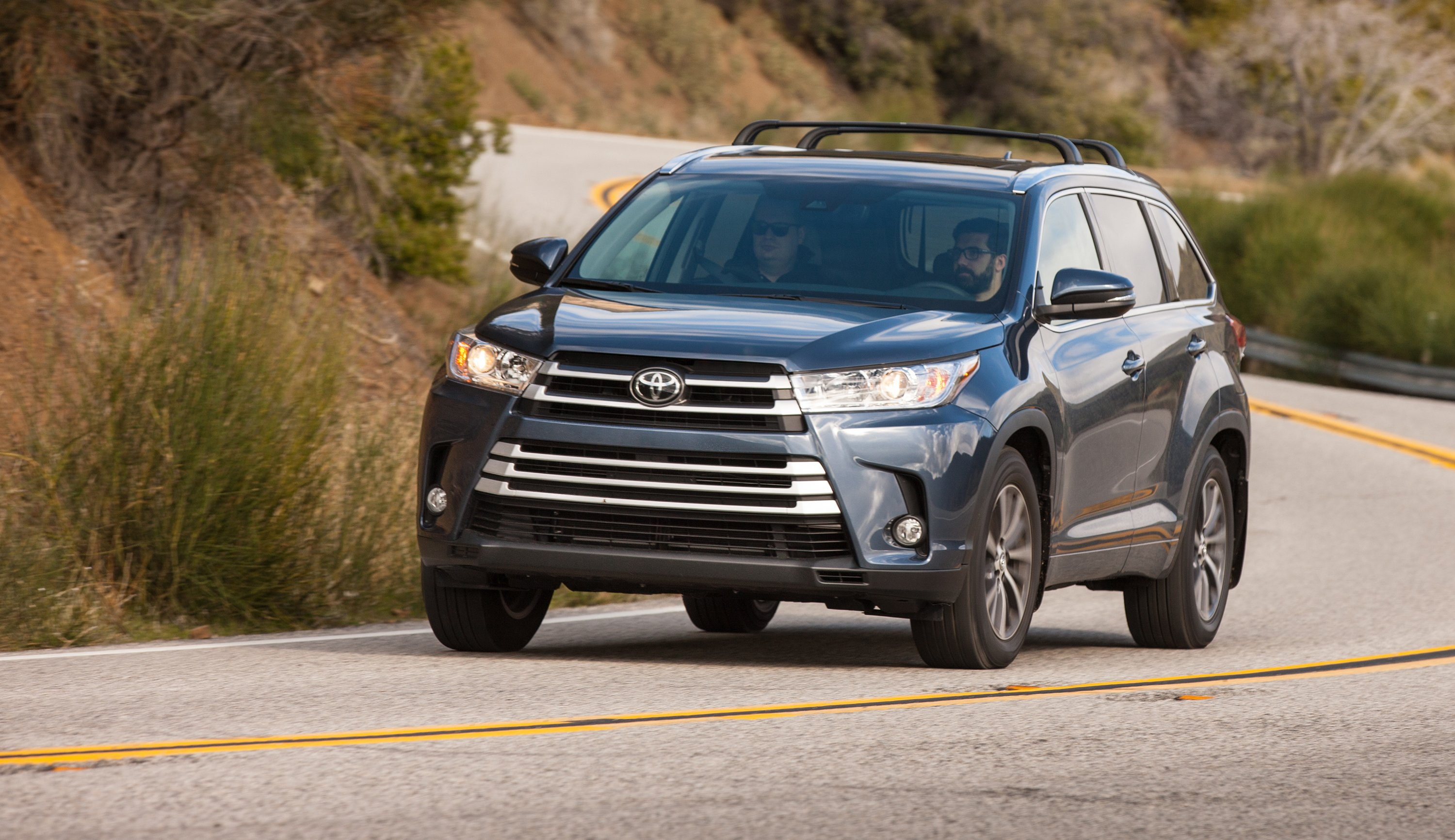 2017 toyota kluger review caradvice