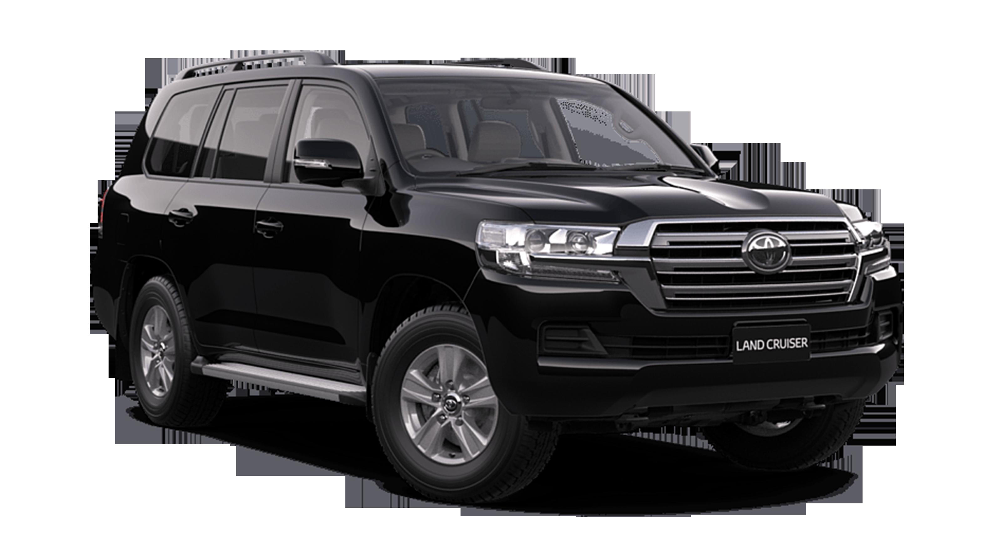 Top 5 Upper SUVs | CarAdvice
