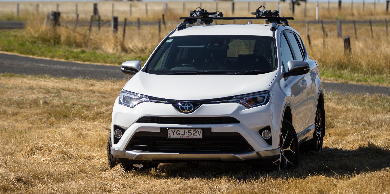 Lastest 2017 Toyota RAV4 GXL Longterm Review Four  CarAdvice