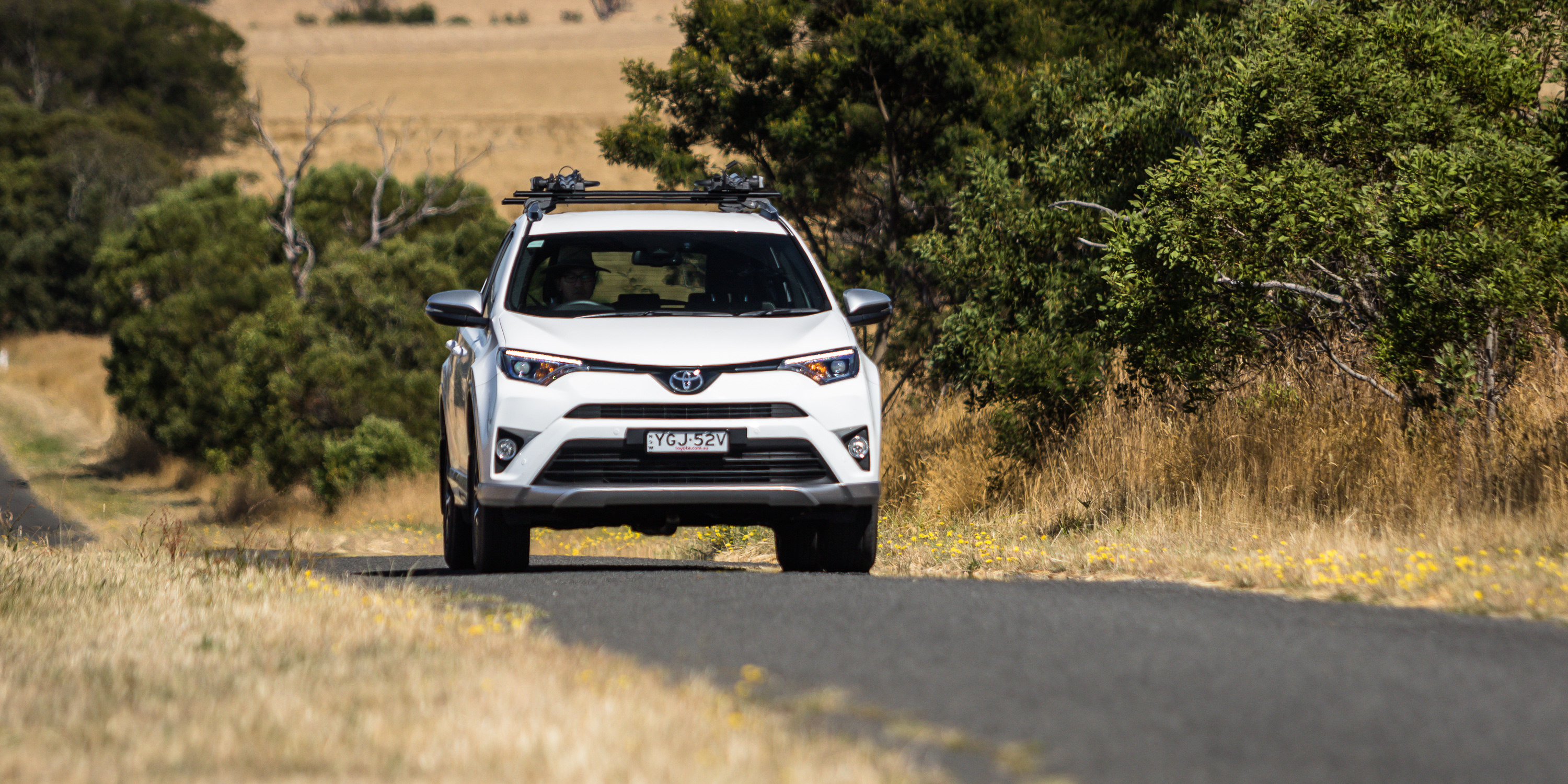 Brilliant 2017 Toyota RAV4 GXL Longterm Review Four  CarAdvice