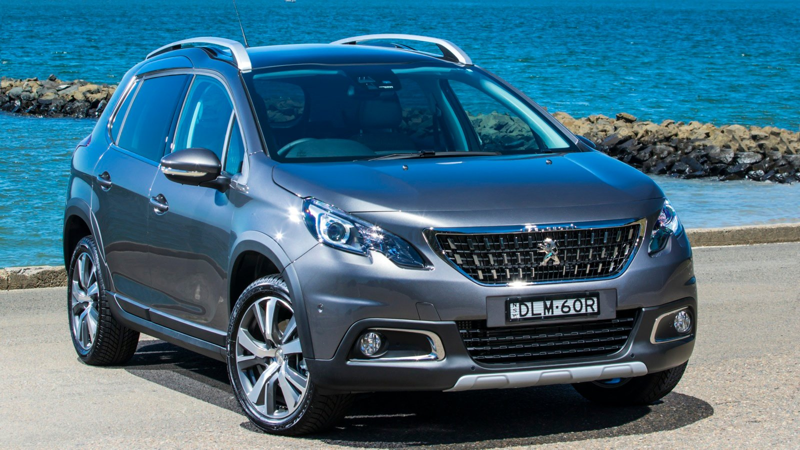 2017 Peugeot 2008 review | CarAdvice