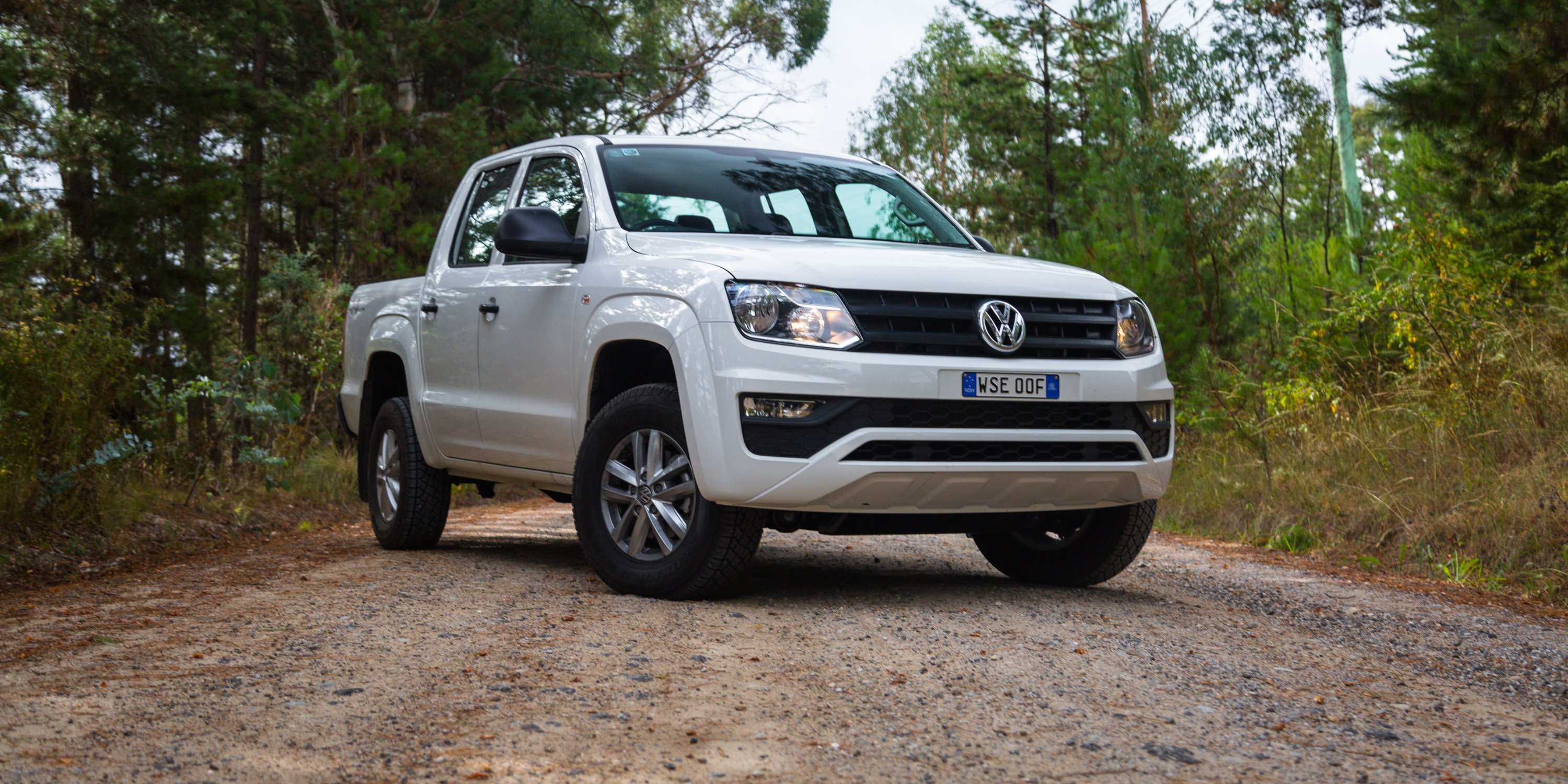 2017 volkswagen amarok core tdi420 review caradvice. Black Bedroom Furniture Sets. Home Design Ideas