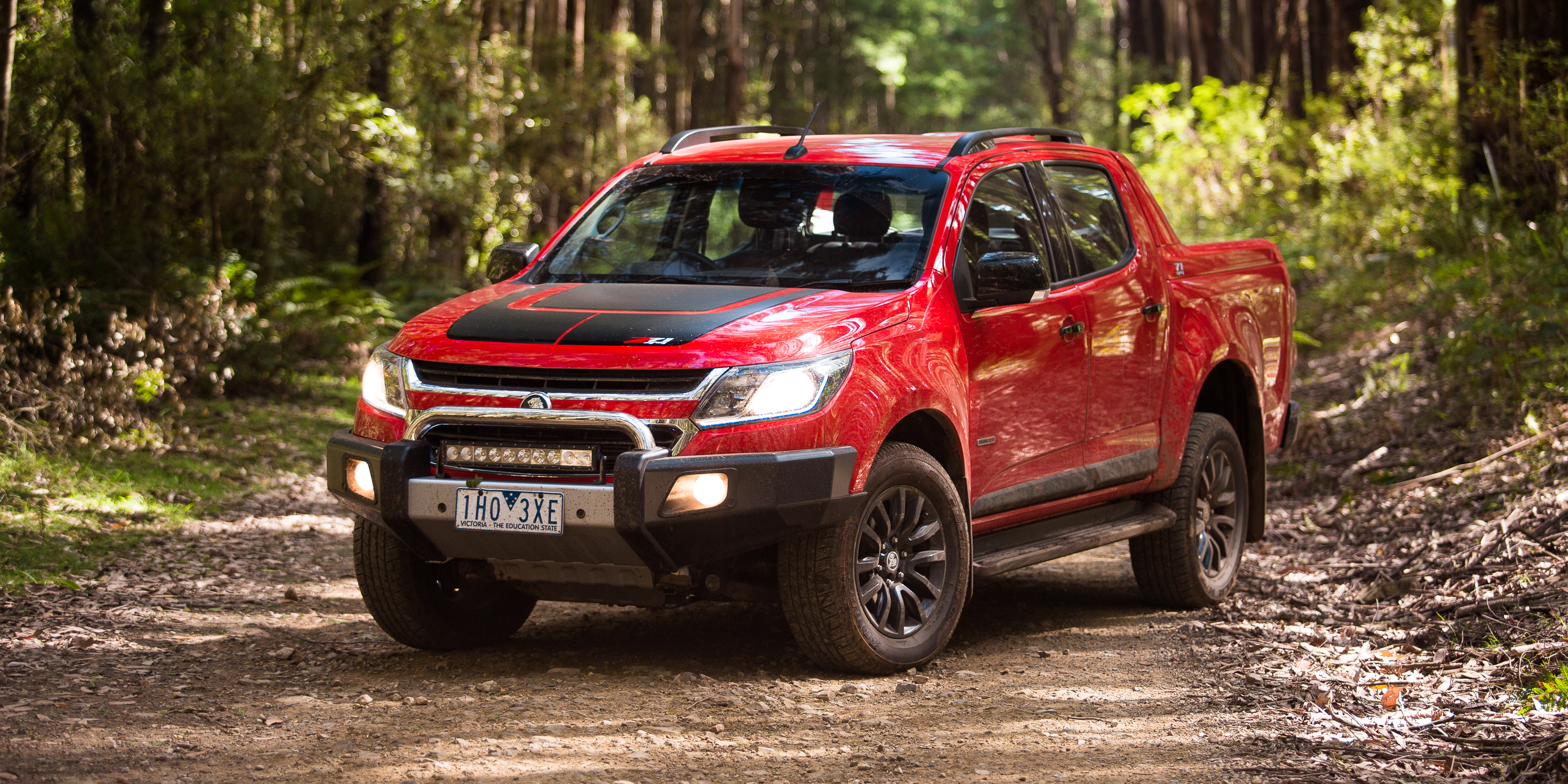 2017 holden colorado z71 review long term report one photos 1 of 49. Black Bedroom Furniture Sets. Home Design Ideas