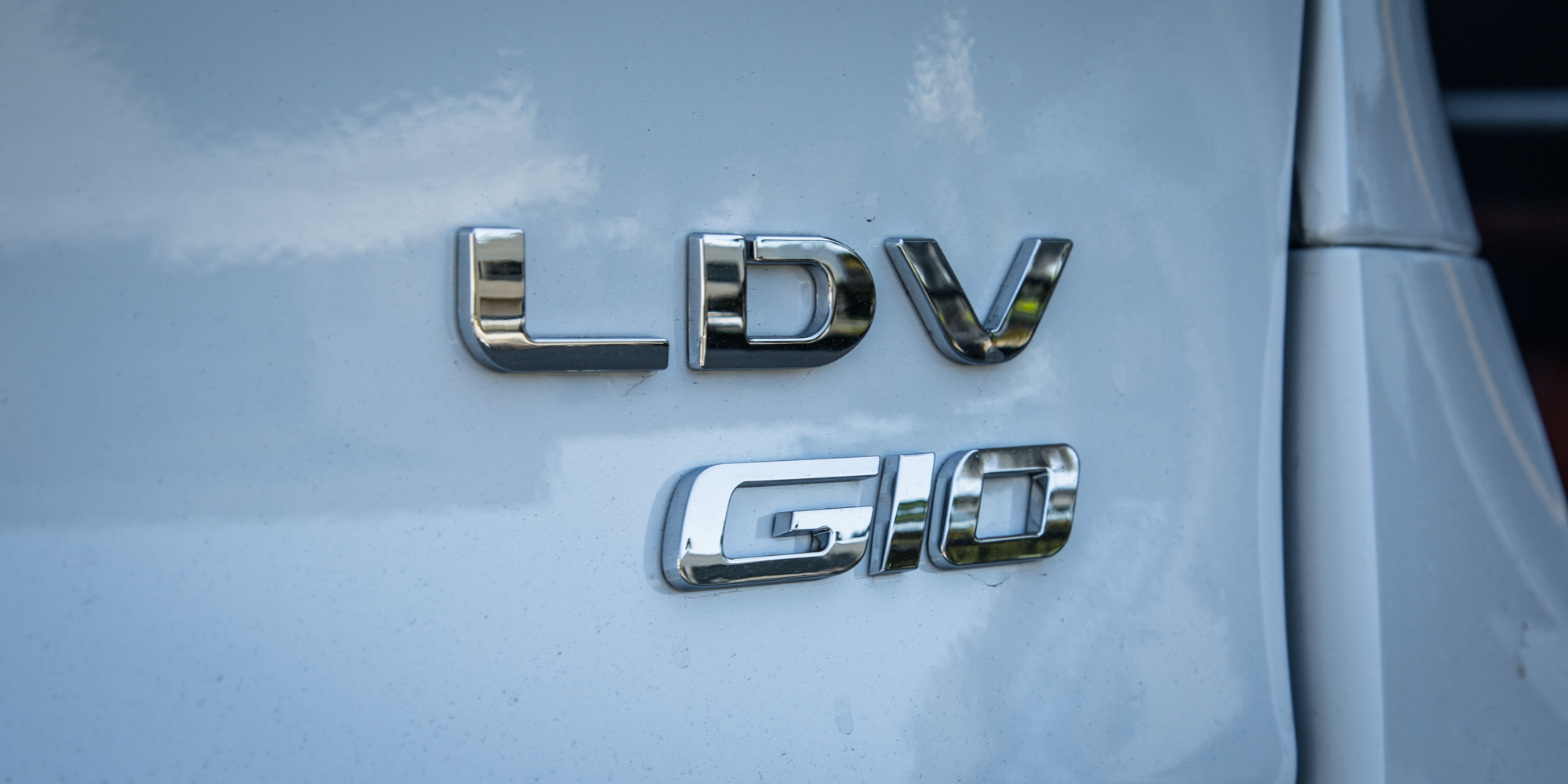 Lastest 2017 LDV G10 Diesel Manual Review  CarAdvice