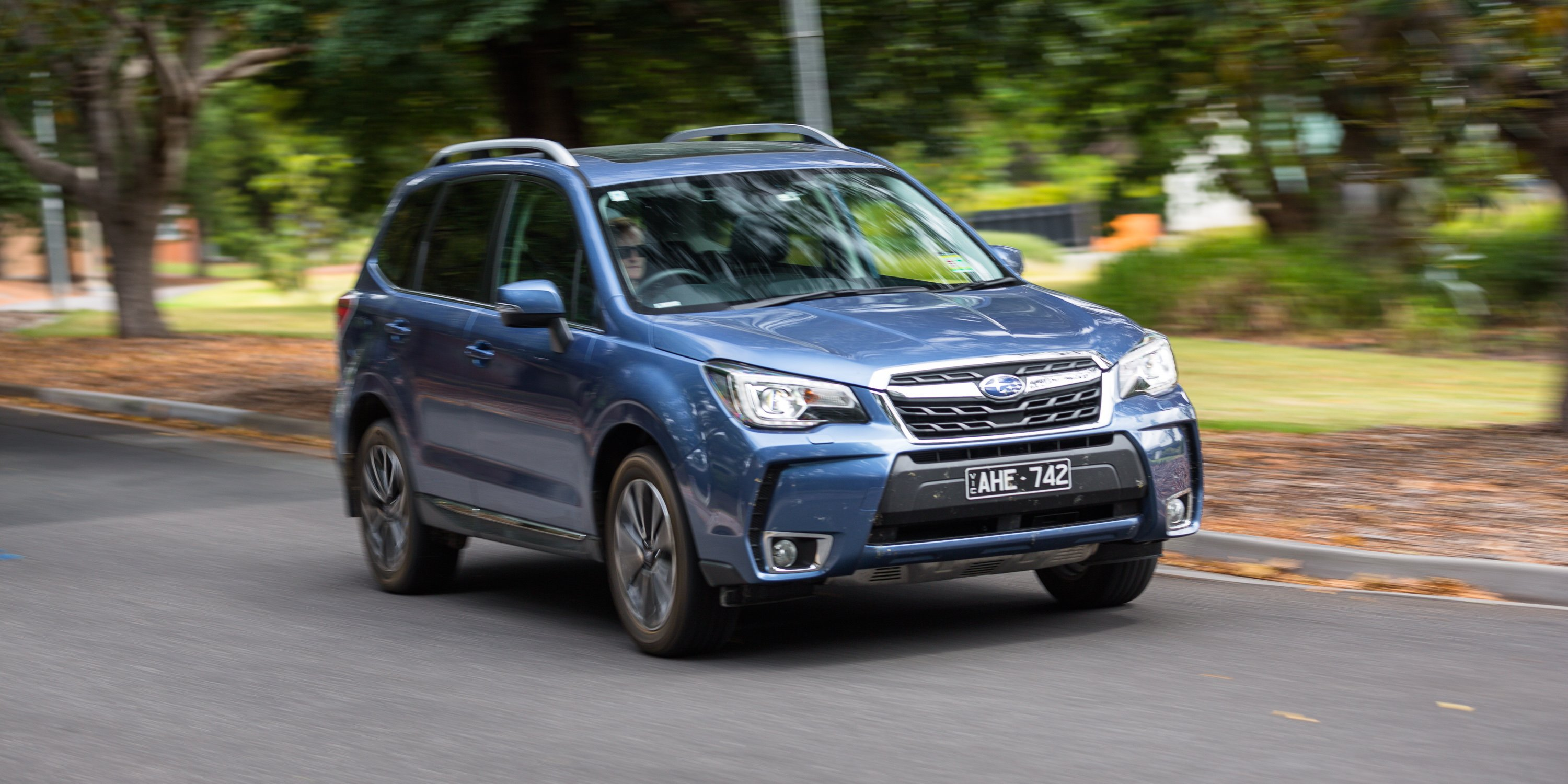 Model 2017 Subaru Forester XT Premium Review  CarAdvice