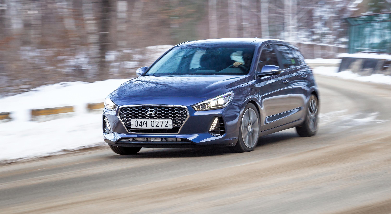 Hyundai I30n >> 2017 Hyundai i30 review | CarAdvice