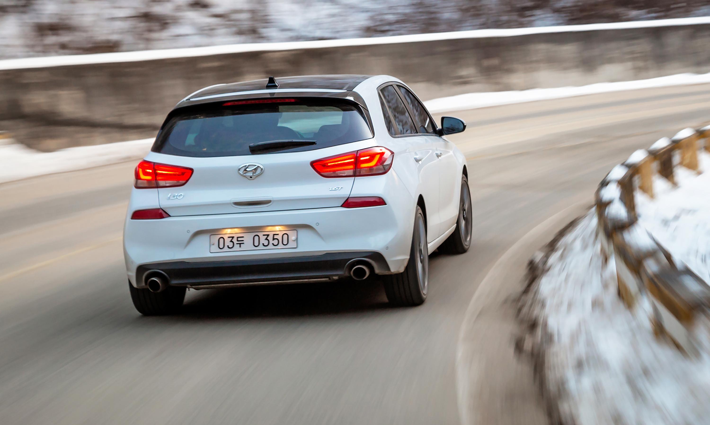 Lastest 2017 Hyundai I30 Review  CarAdvice