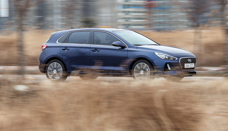 Luxury 2017 Hyundai I30 Review  CarAdvice