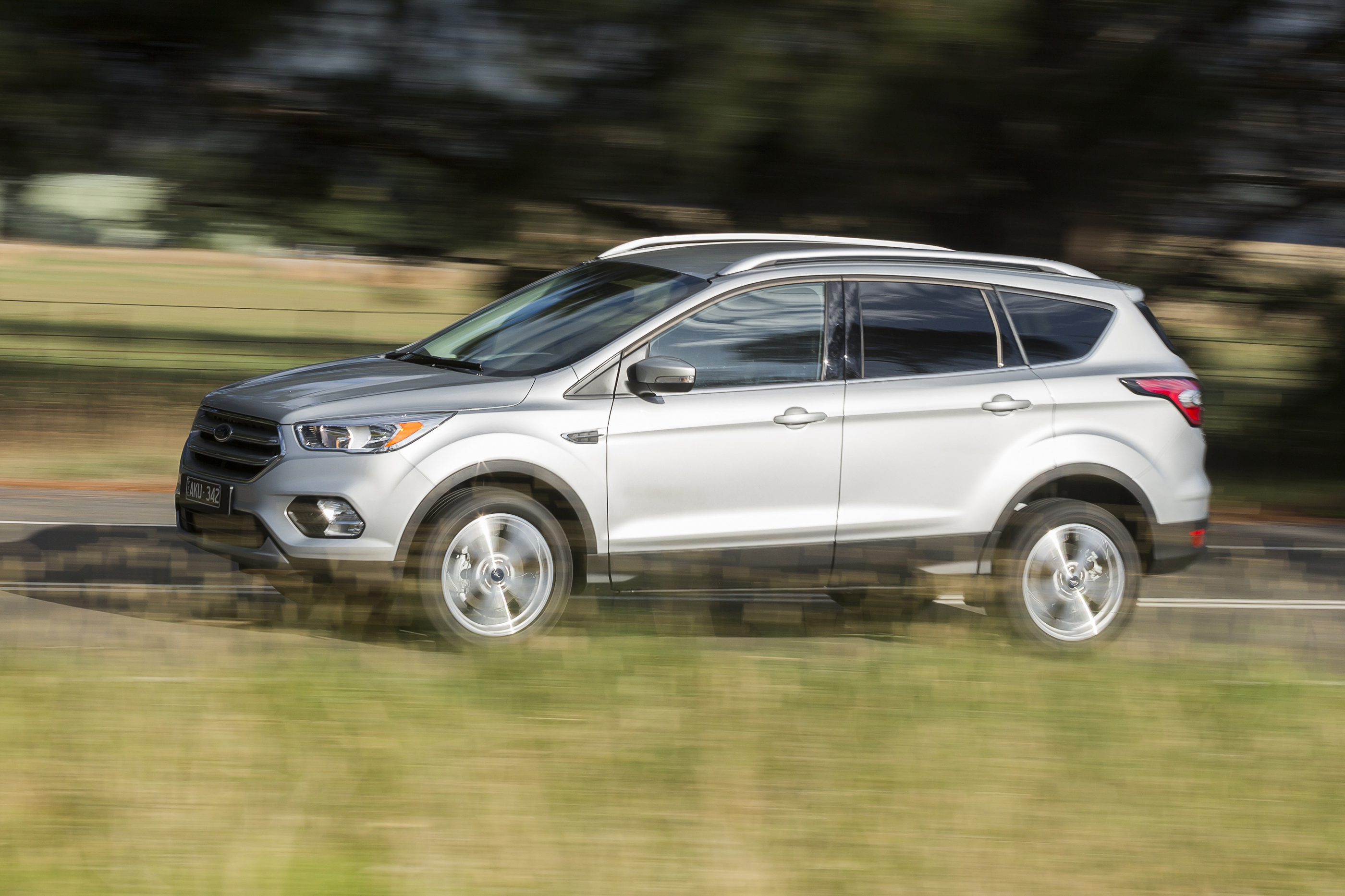 2017 ford escape review caradvice