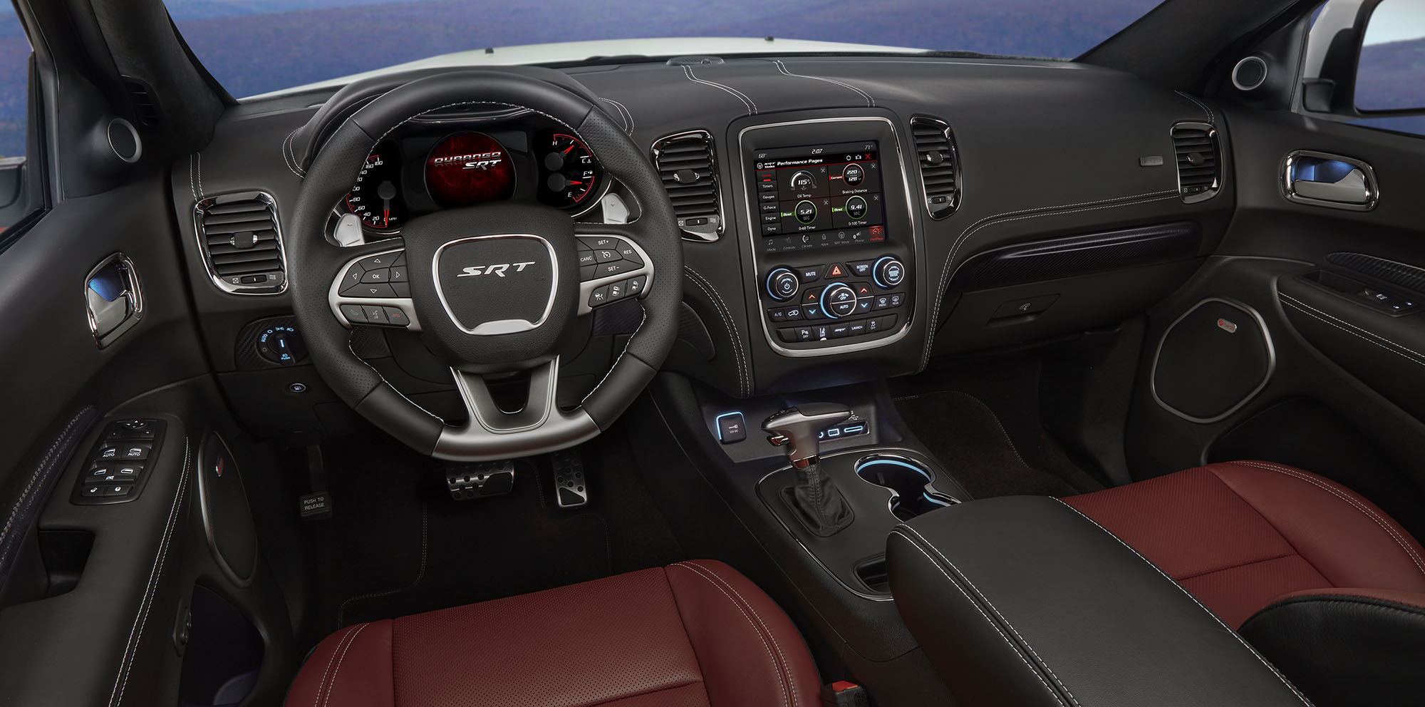 2018 dodge 1 ton. plain ton 2018 dodge durango srt revealed in dodge 1 ton