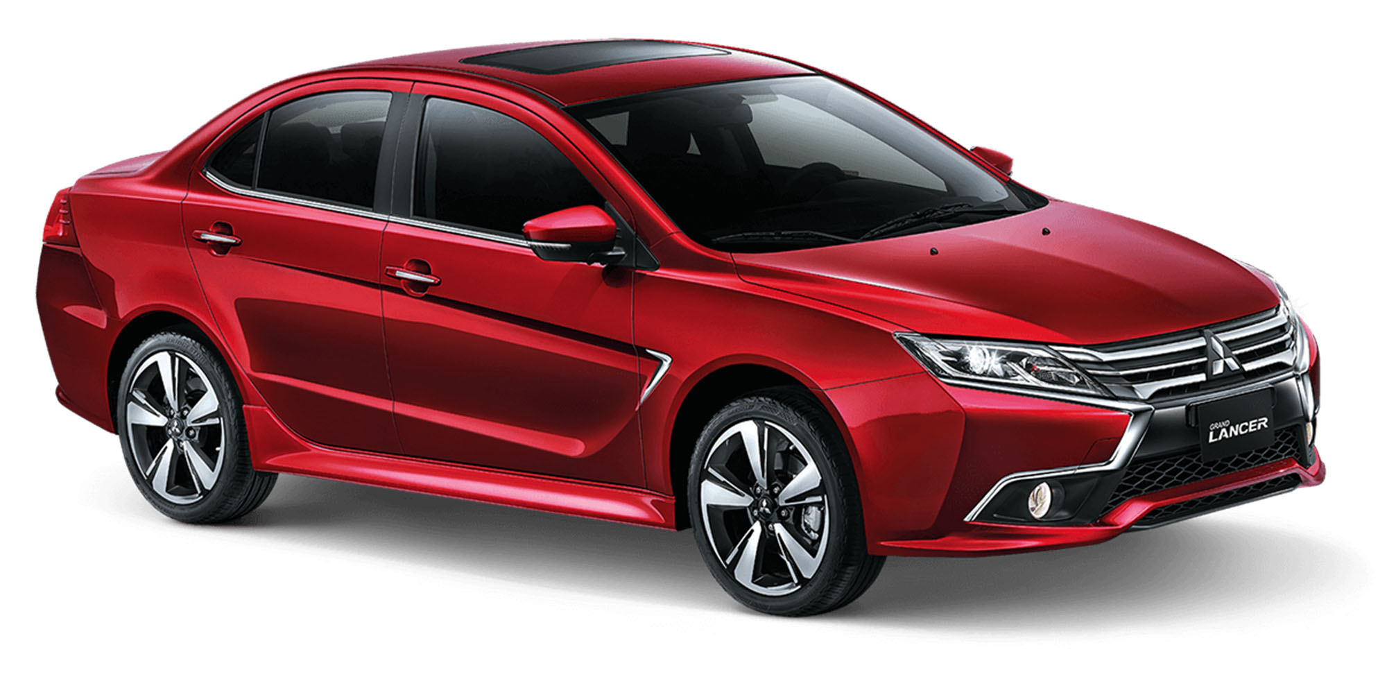 2017 Mitsubishi Grand Lancer Facelift Revealed In Taiwan