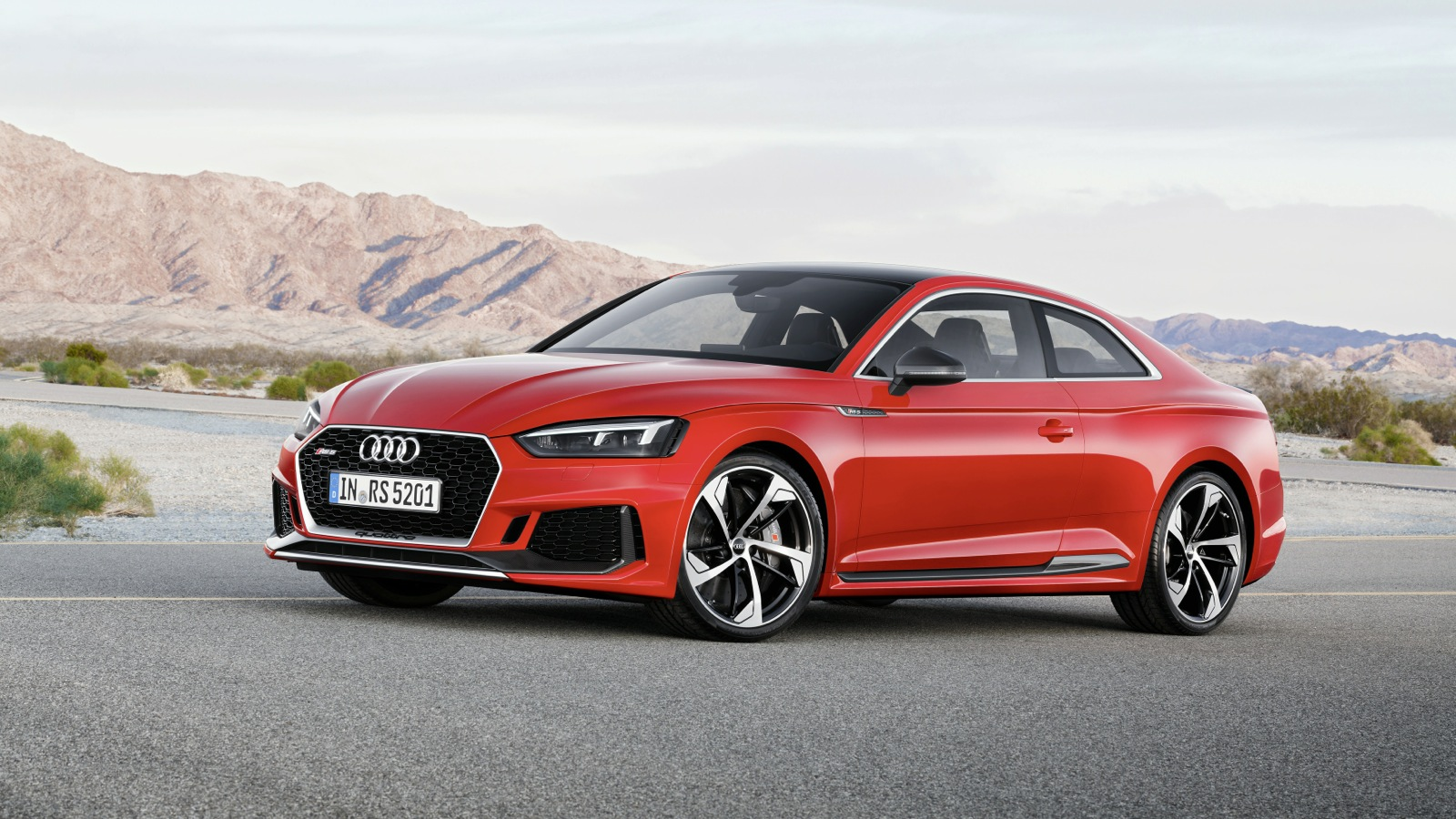 2017 audi rs5 coupe revealed photos 1 of 39. Black Bedroom Furniture Sets. Home Design Ideas