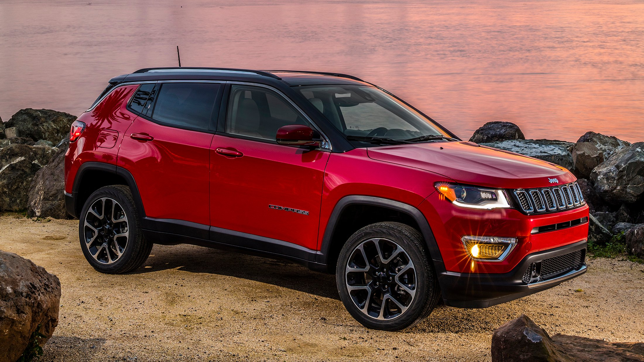 2019 Grand Jeep Cherokee >> 2017 Jeep Compass review | CarAdvice
