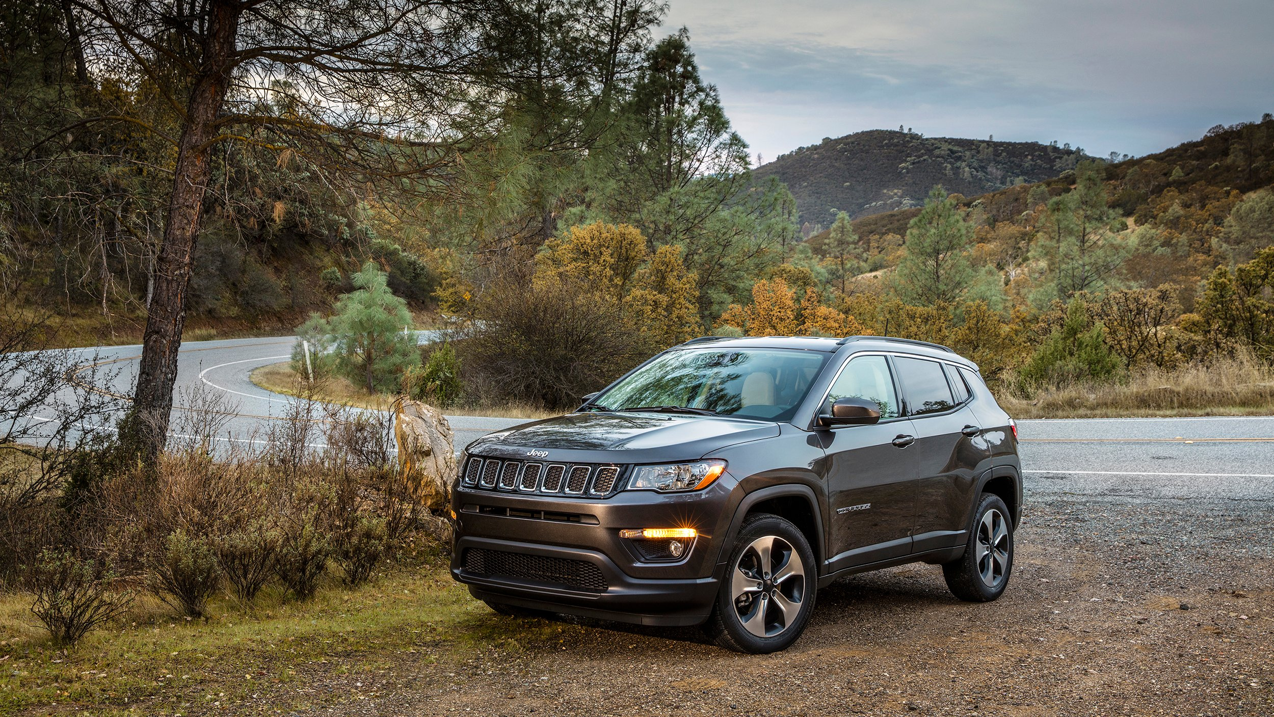 2017 Jeep Compass review | CarAdvice
