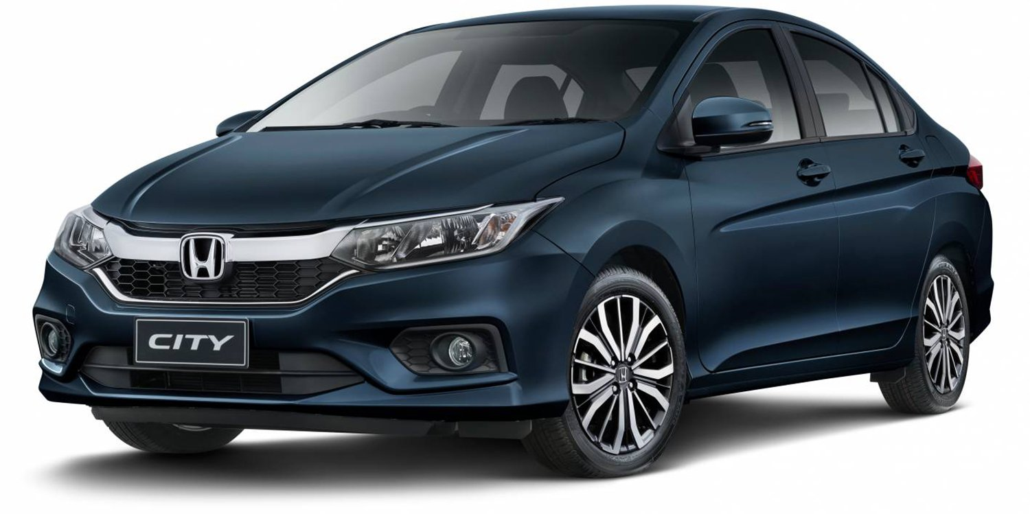 2018 Honda City Pricing And Specs: Revised Styling, New