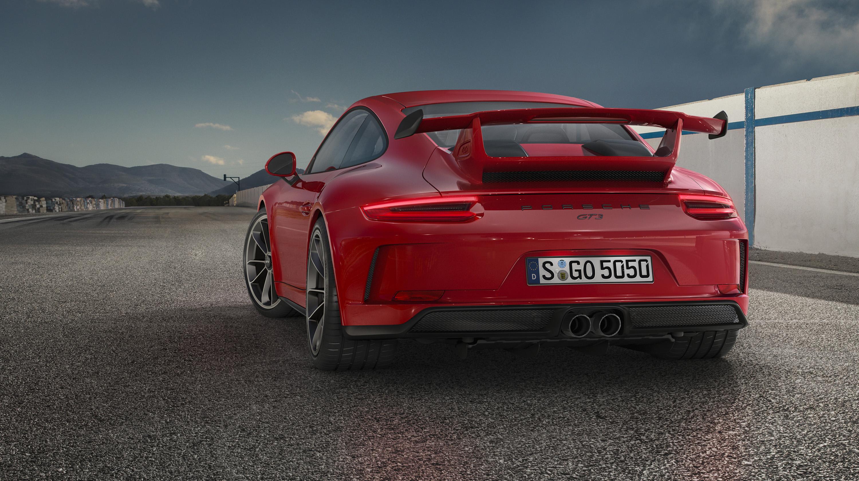 2017_porsche_911_gt3_02 Outstanding Porsche 911 Gt2 Wheel Au Cars Trend