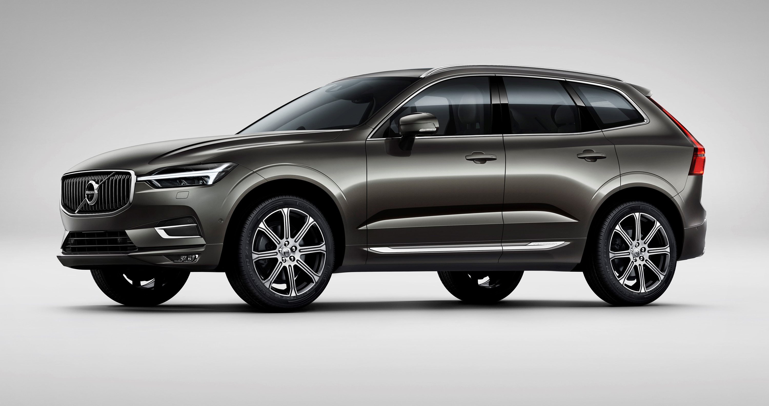 volvo xc60 reviews volvo xc60 price photos and specs autos post. Black Bedroom Furniture Sets. Home Design Ideas