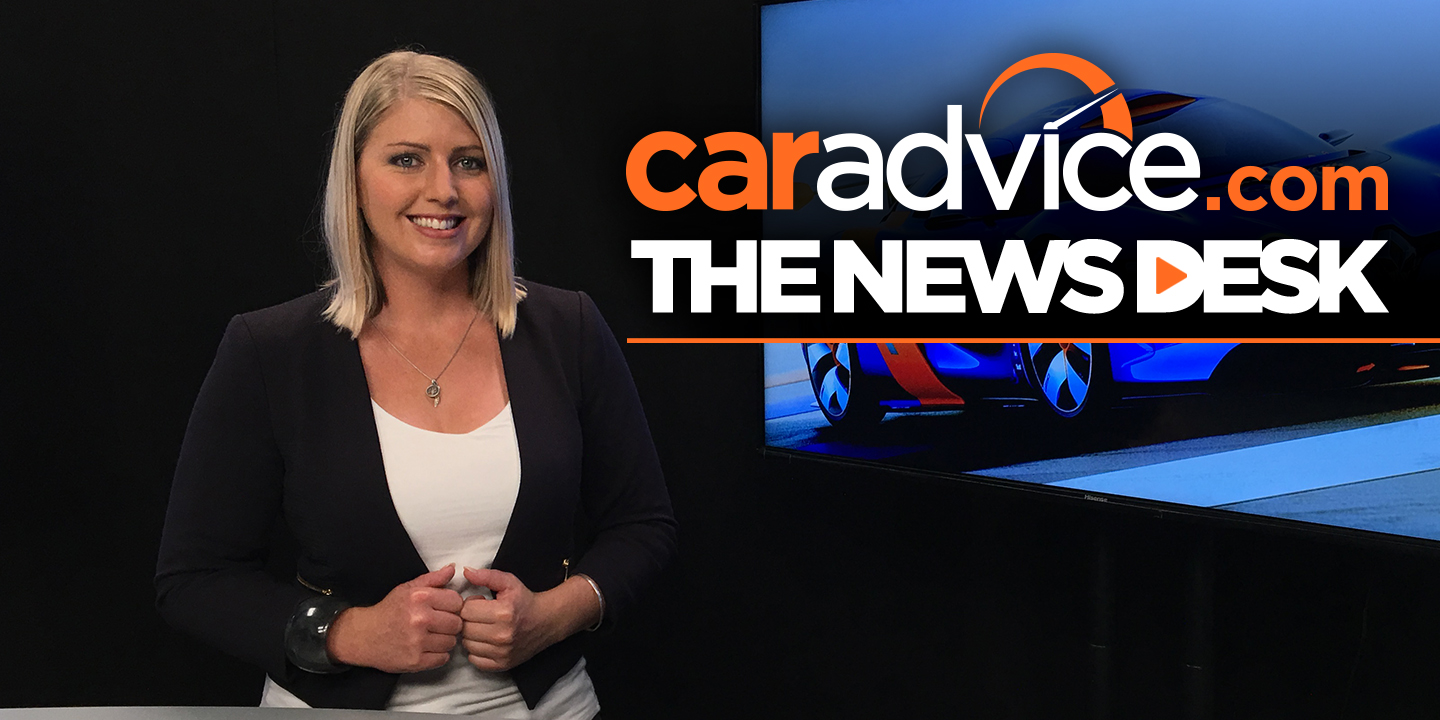 Brilliant CarAdvice News Desk The Weekly Wrap For March 3 2017
