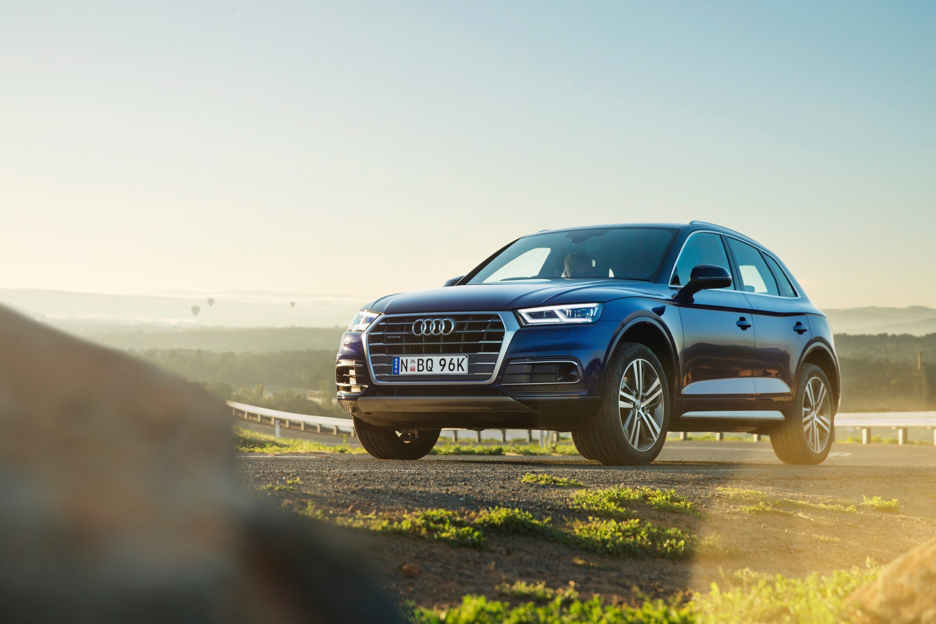 2017 audi q5 sport 2 0 tdi review caradvice. Black Bedroom Furniture Sets. Home Design Ideas