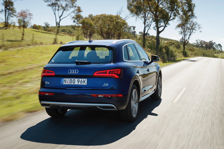 2017 Audi Q5 sport 2.0 TDI review | CarAdvice