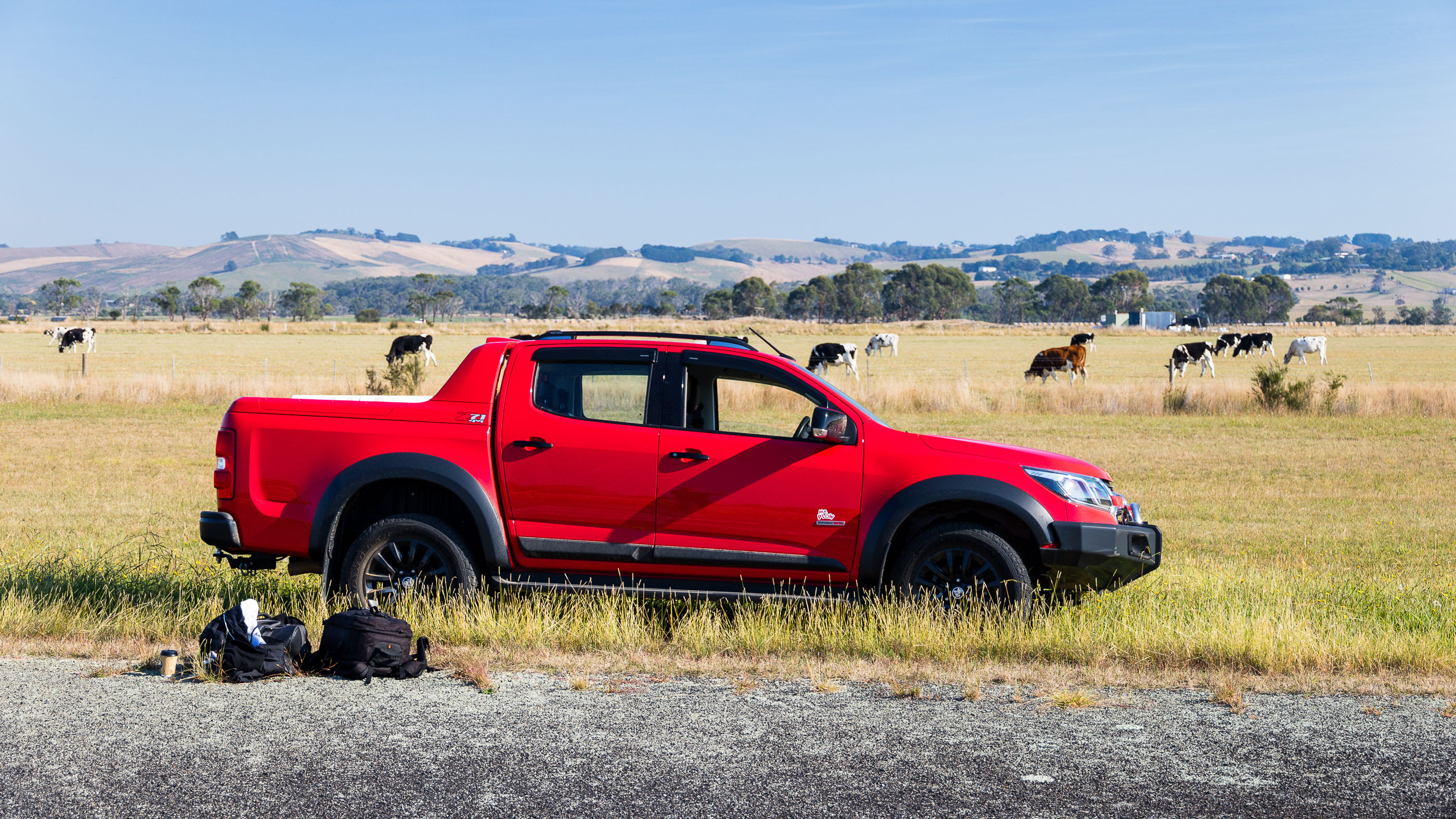 2017 holden colorado z71 review long term report two photos 1 of 29. Black Bedroom Furniture Sets. Home Design Ideas