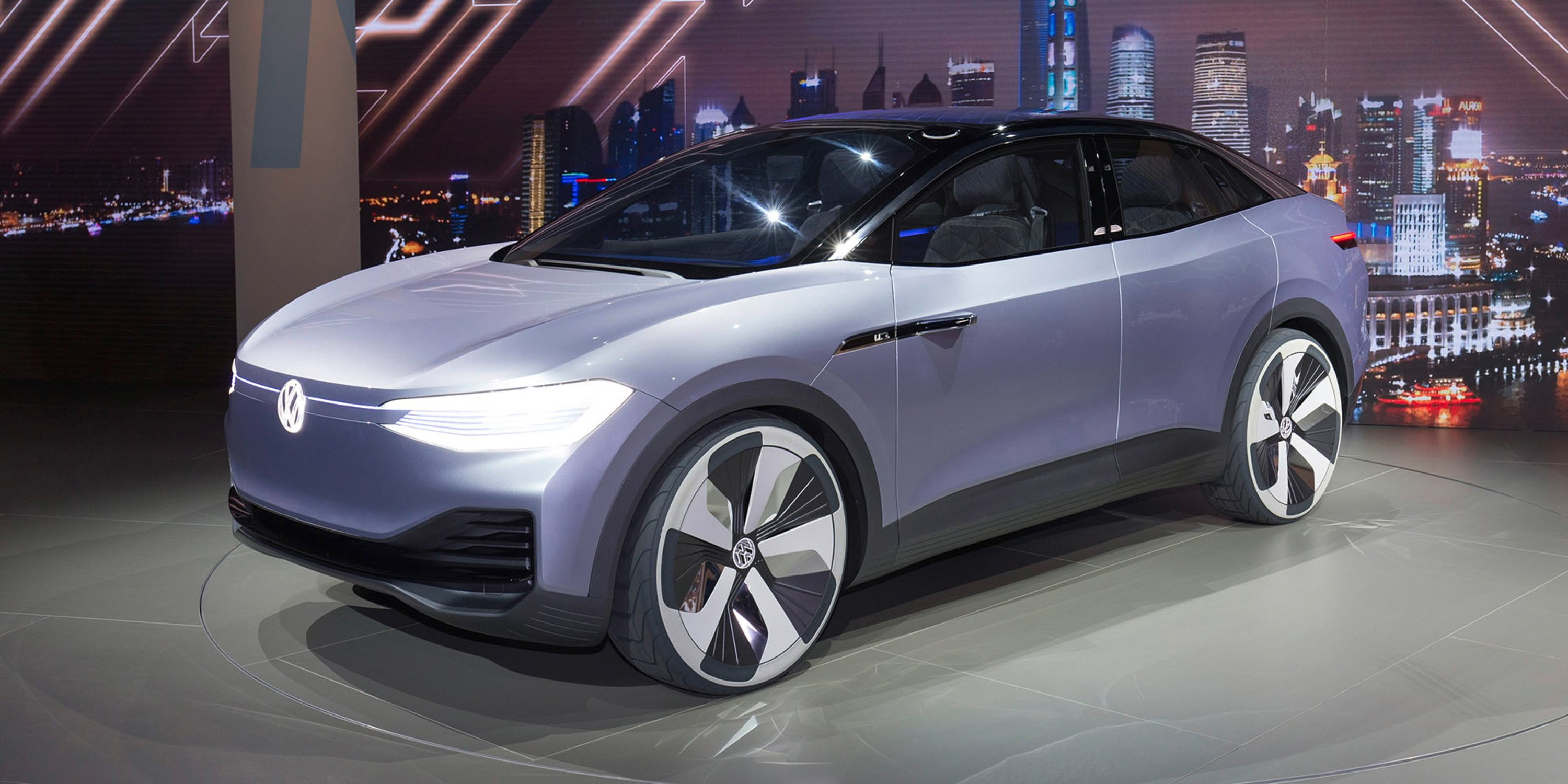volkswagen ev pricing   match conventional cars