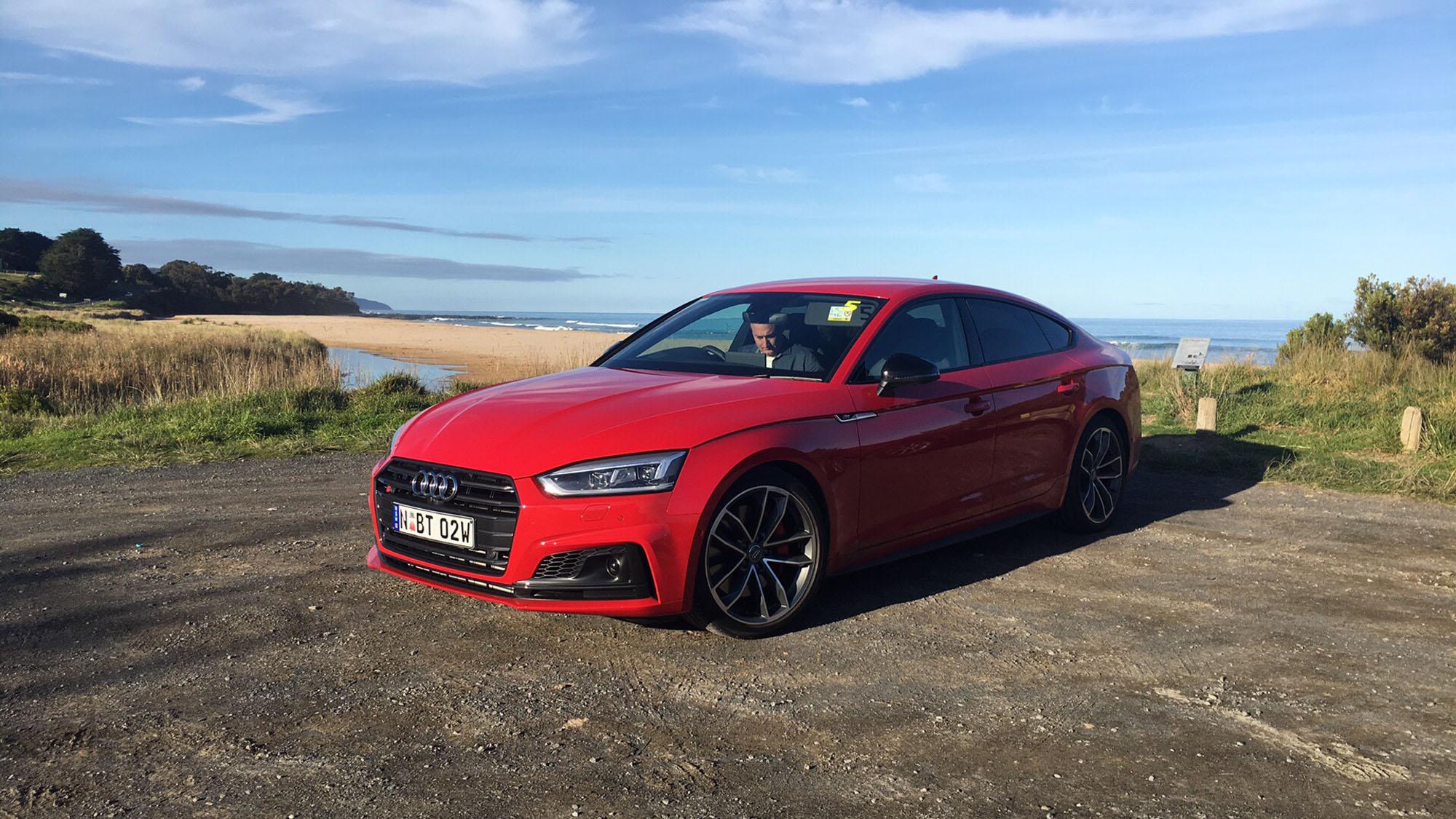 2017 Audi S5 Sportback Review Caradvice