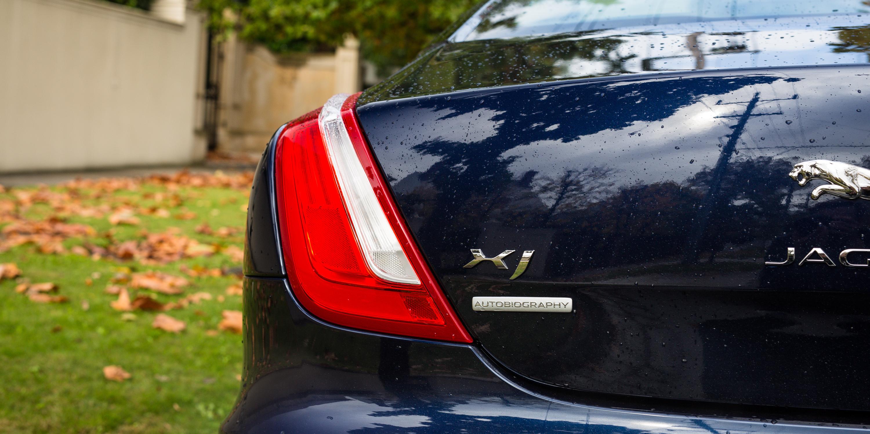 2017 jaguar xj review redesign price 2017 2018 car reviews - 2017 Jaguar Xj Autobiography Review