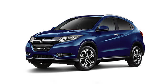 honda hr  reviews review specification price caradvice
