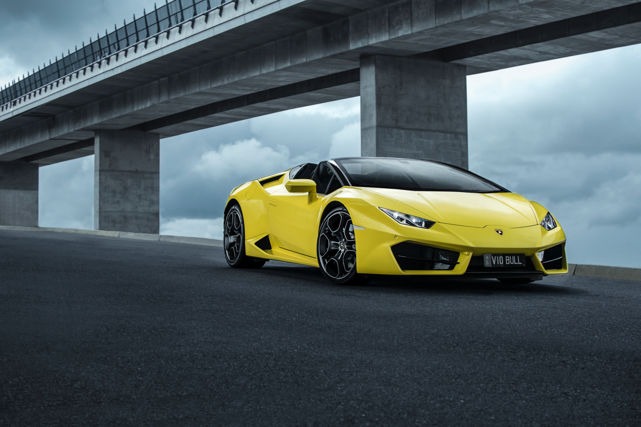 2017 lamborghini huracan spyder lp580 2 review caradvice. Black Bedroom Furniture Sets. Home Design Ideas