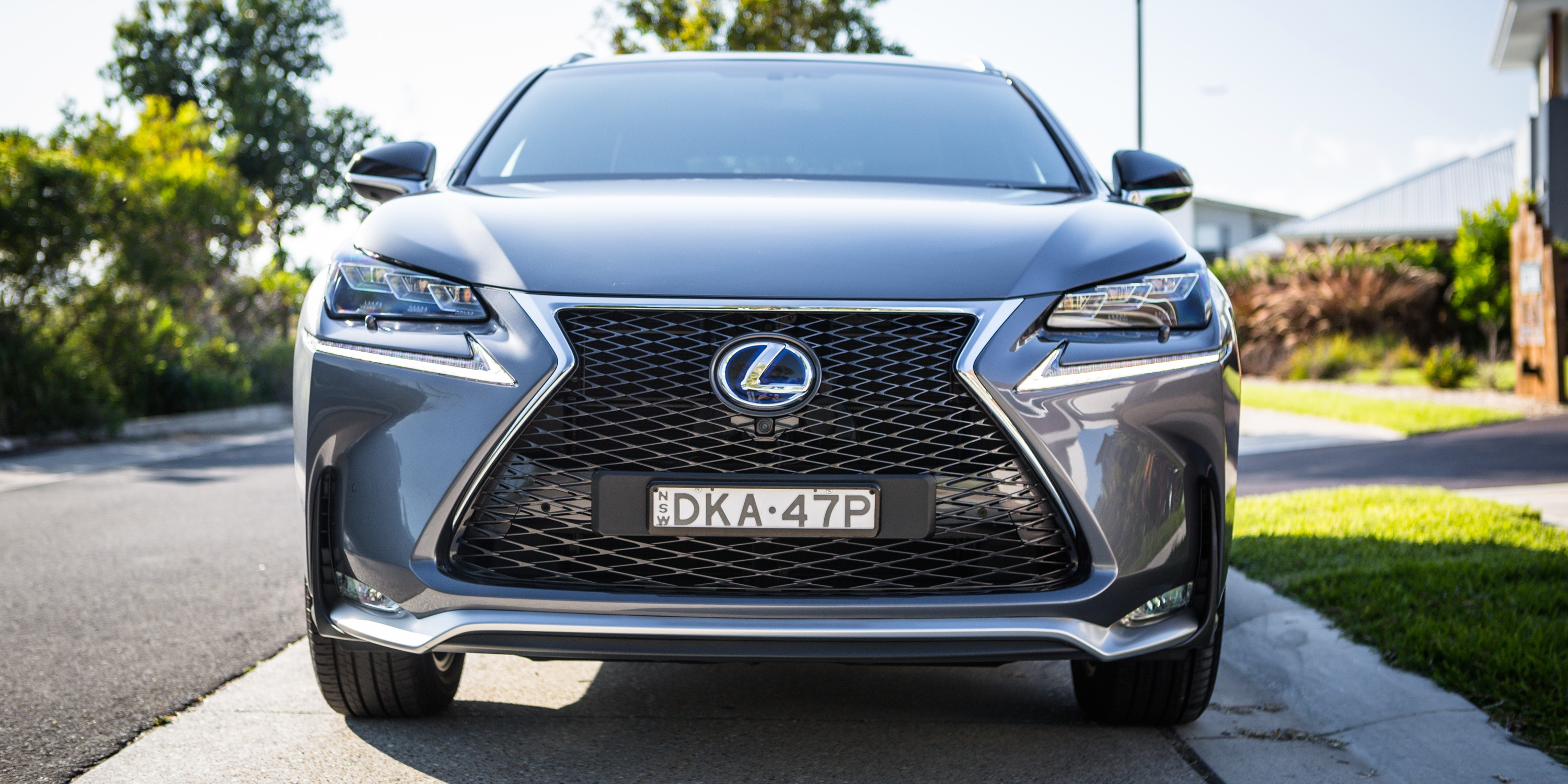 Unique 2017 Lexus NX300h FSport Review  CarAdvice