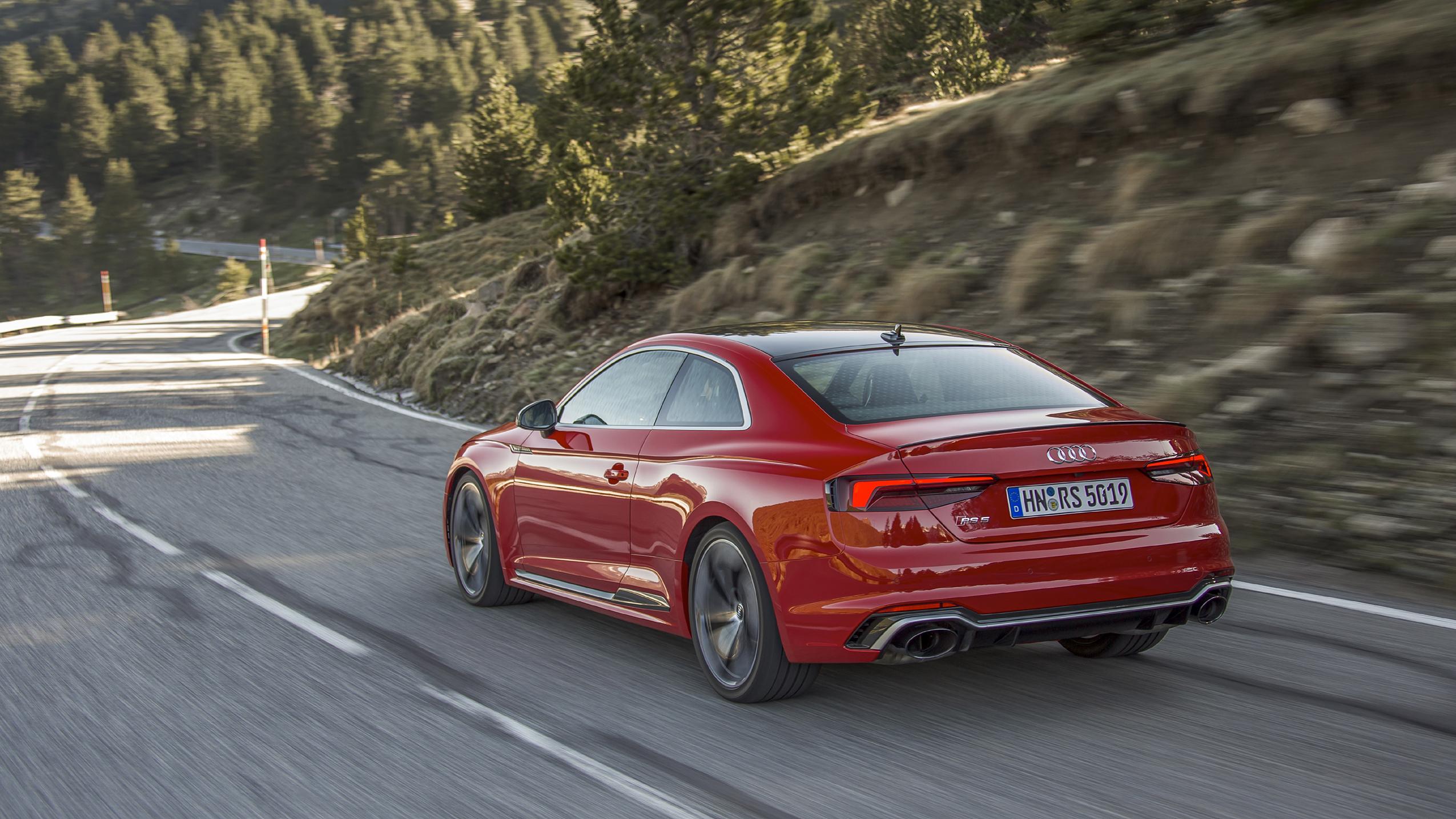 Audi Sports Cars Models