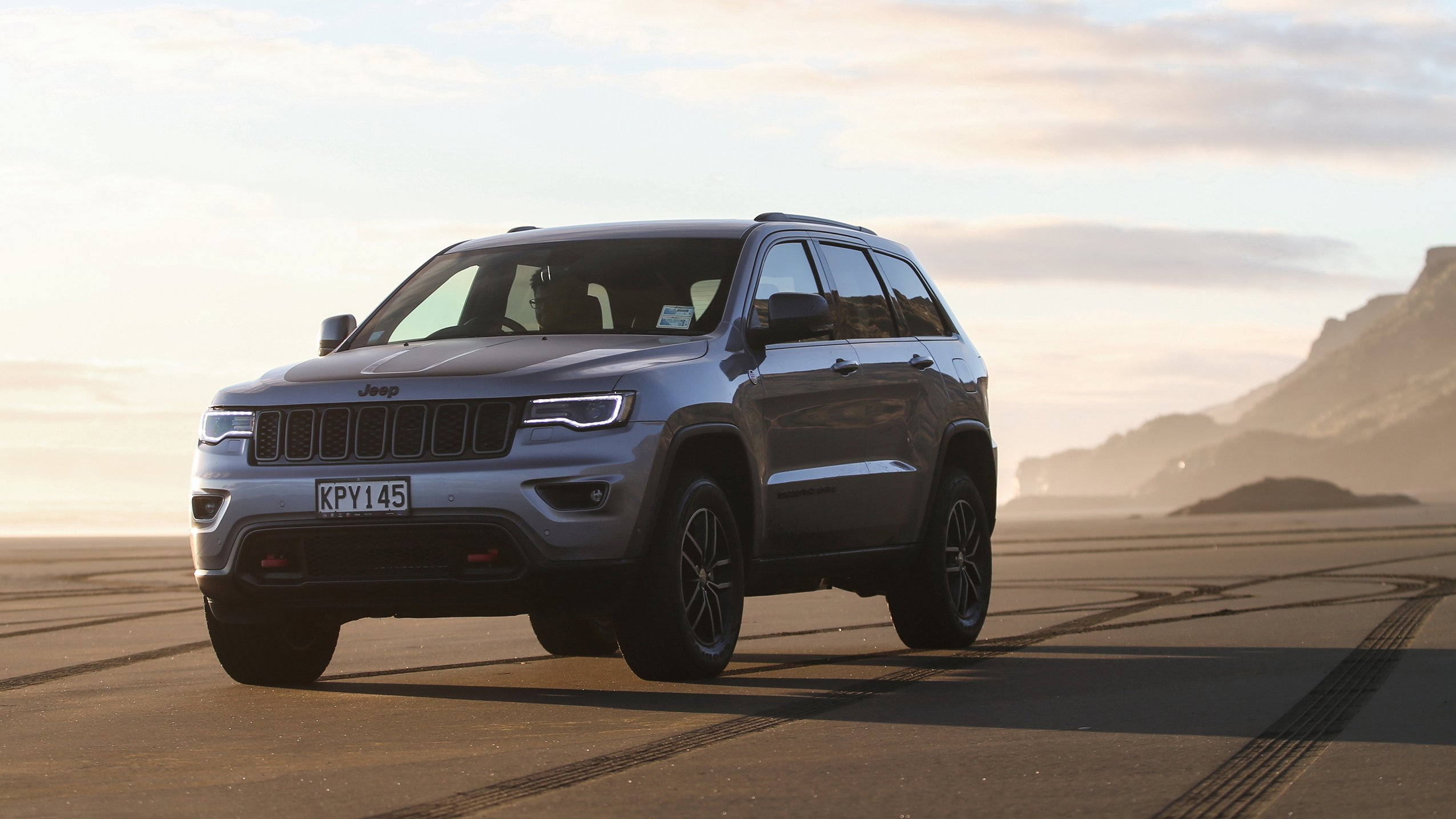 2017 jeep grand cherokee review caradvice