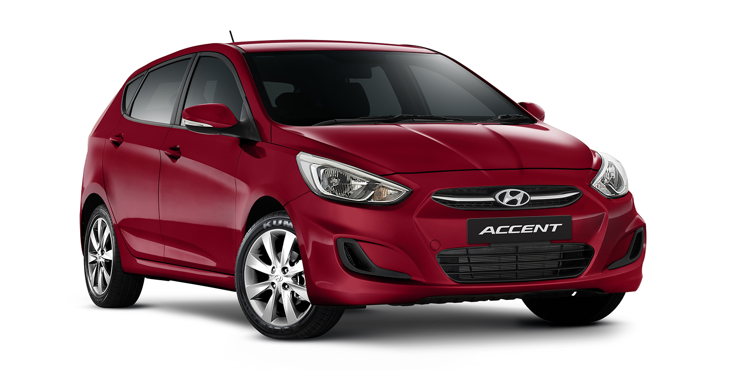 2017 hyundai accent sport new standalone variant arrives. Black Bedroom Furniture Sets. Home Design Ideas
