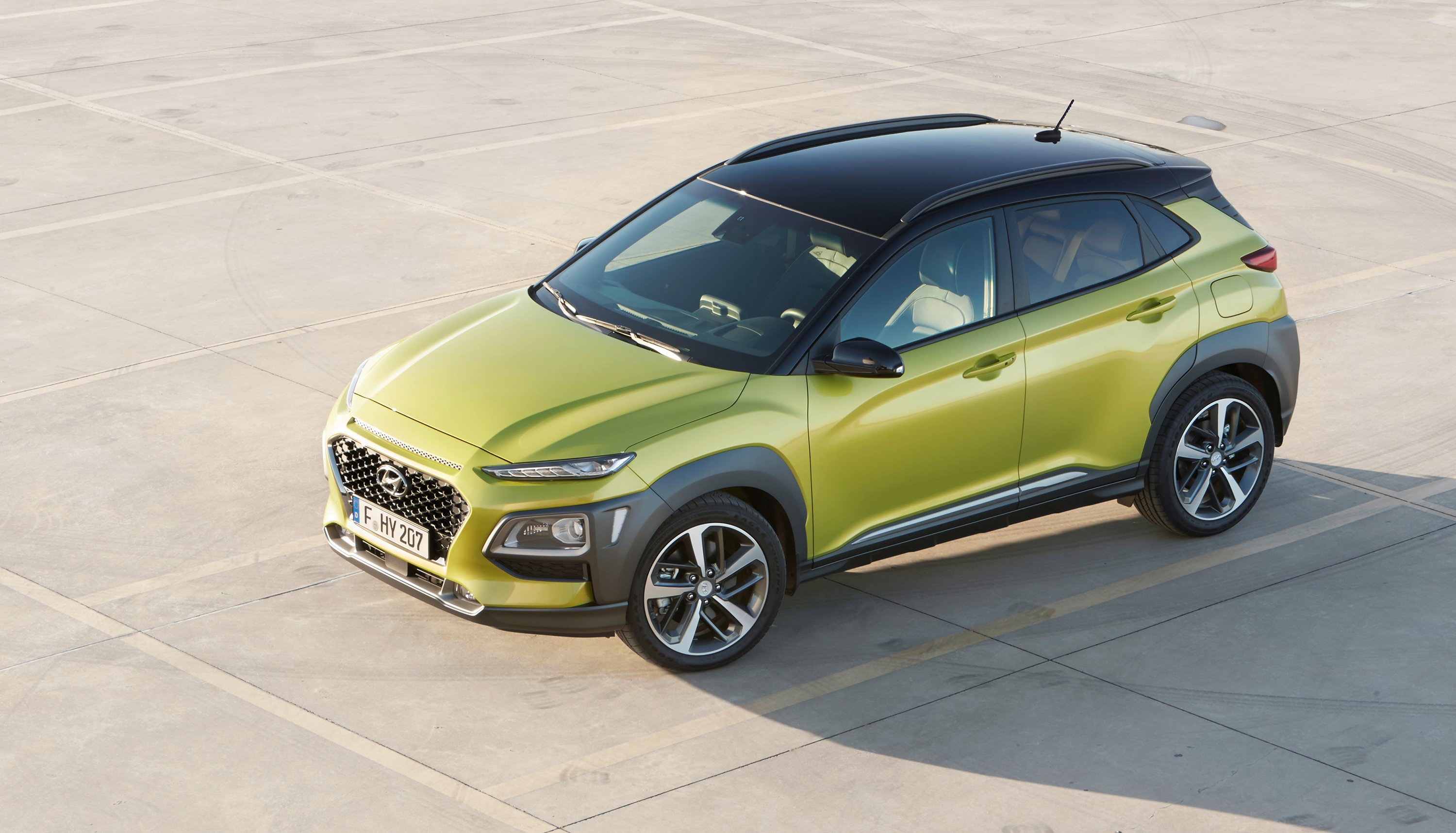 2018 Hyundai Kona Revealed Photos And Australian Details