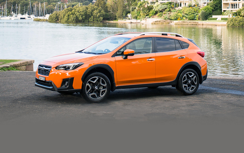 Fantastic 2017 Subaru XV Review  CarAdvice