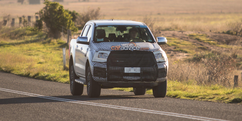 2018 ford ute. modren 2018 2018 ford ranger to build on u0027excellence in the segmentu0027 on ford ute f