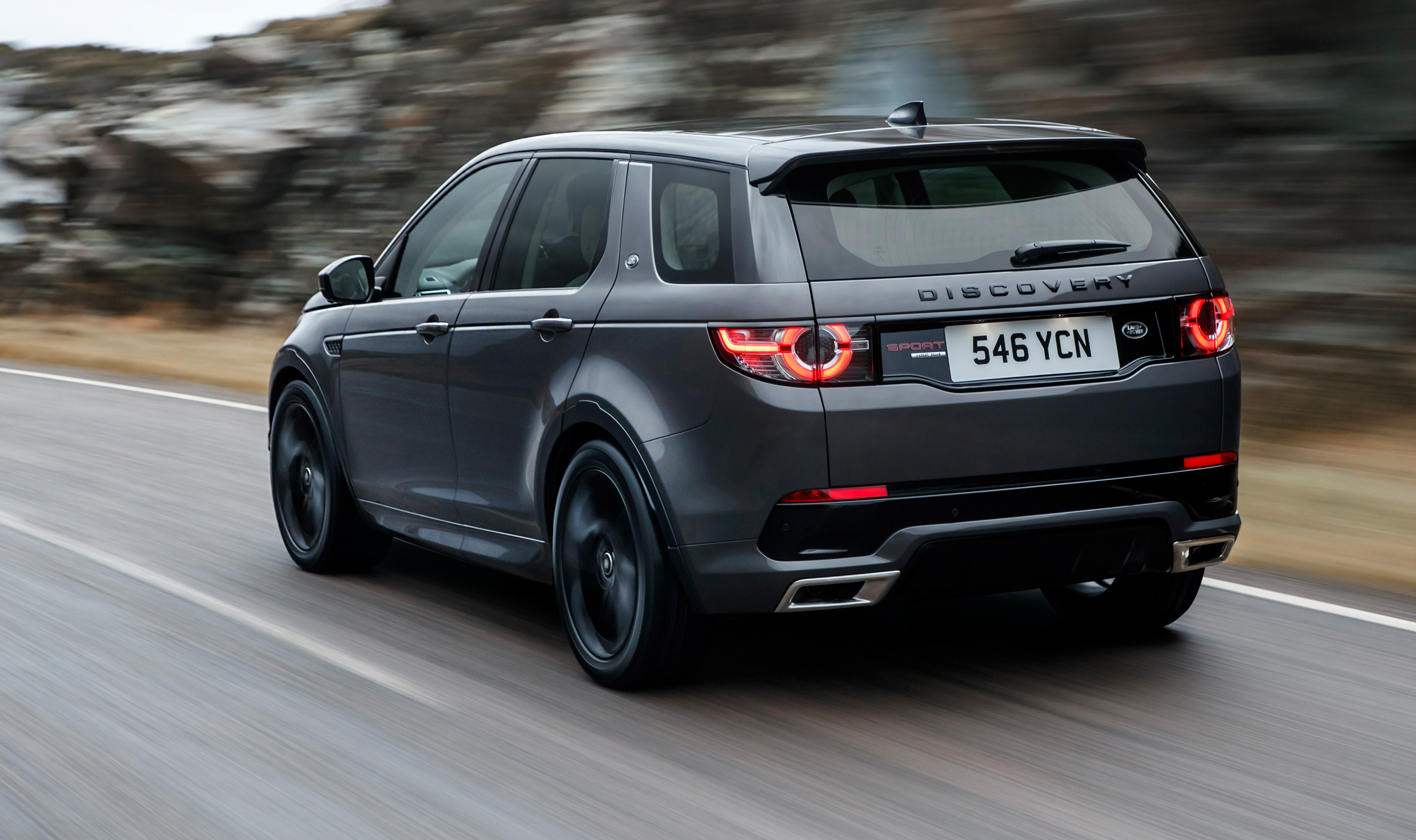land rover discovery sport 2018. plain discovery the diesel ingenium unit joined the local evoque range in 2015 before  making its way into discovery sport a year later on land rover discovery sport 2018 0