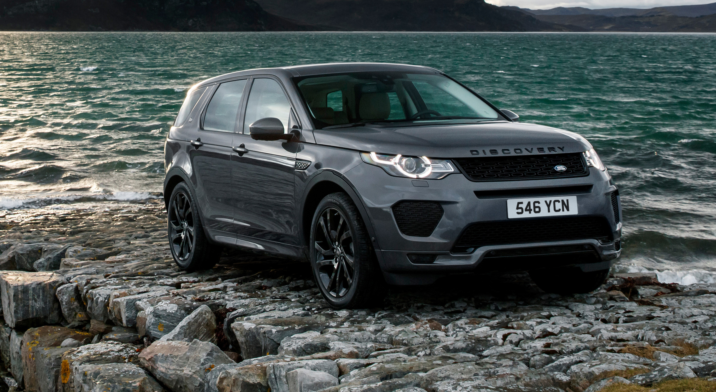 2018 land rover suv. delighful suv 2018 range rover evoque land discovery sport ingenium petrol  engines here soon  for land rover suv