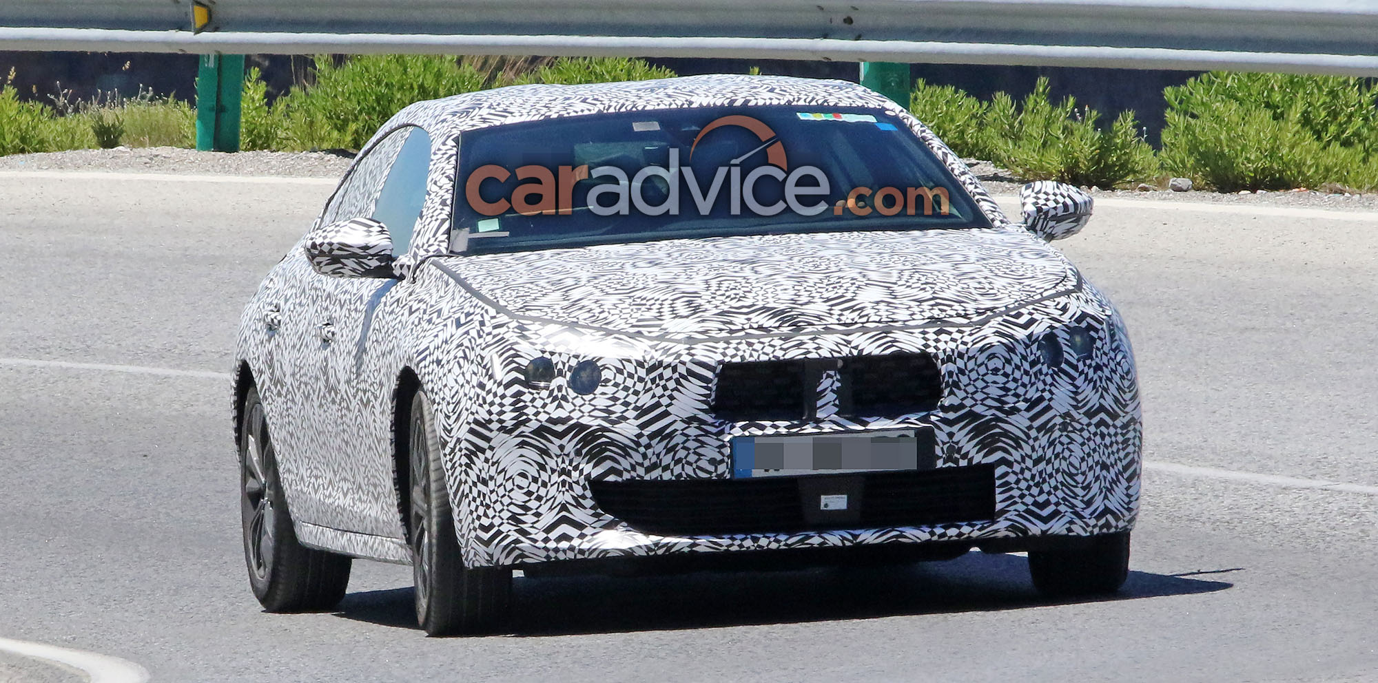2018 peugeot 508 review.  review 2018 peugeot 508 spied in peugeot review