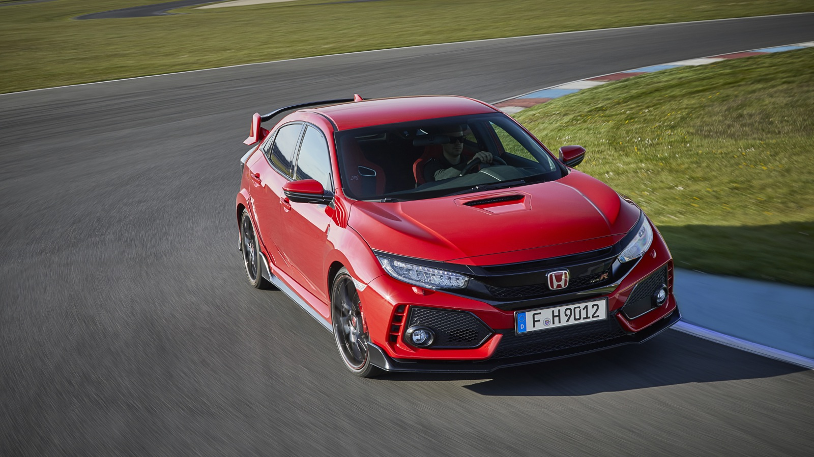 2018 honda civic type r review caradvice. Black Bedroom Furniture Sets. Home Design Ideas
