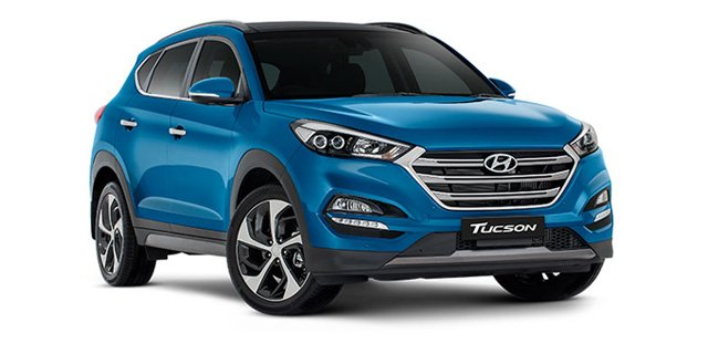 Hyundai Ix35 2017 >> Hyundai Tucson: Review, Specification, Price | CarAdvice