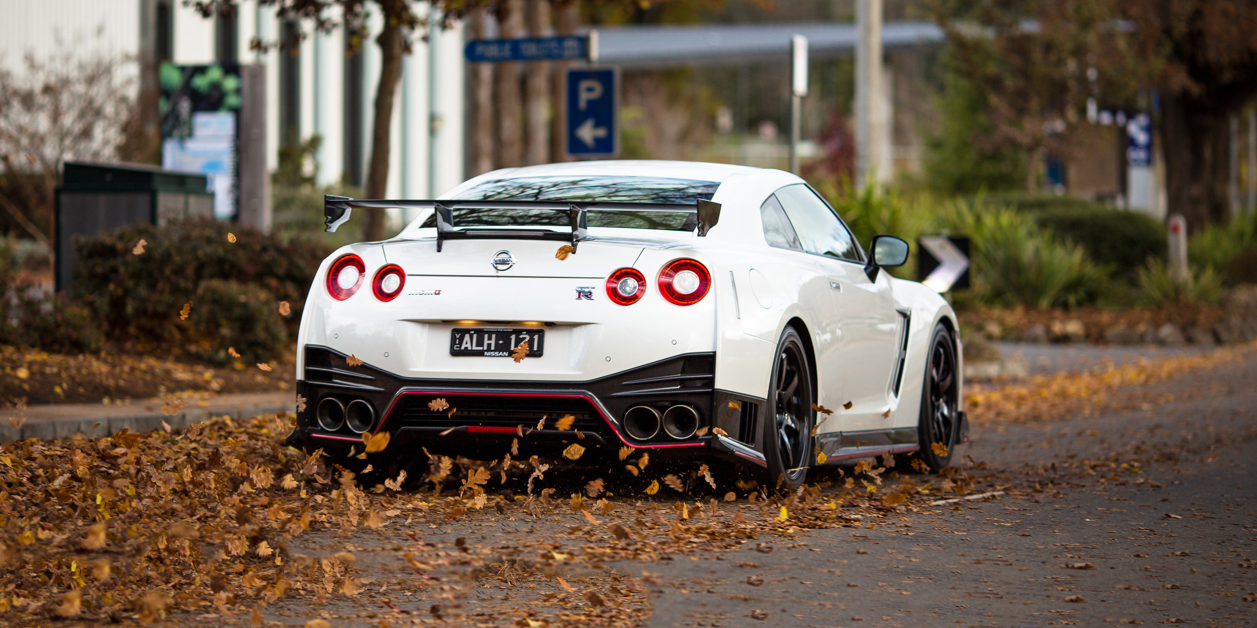 2017 Nissan GT-R Nismo review | CarAdvice