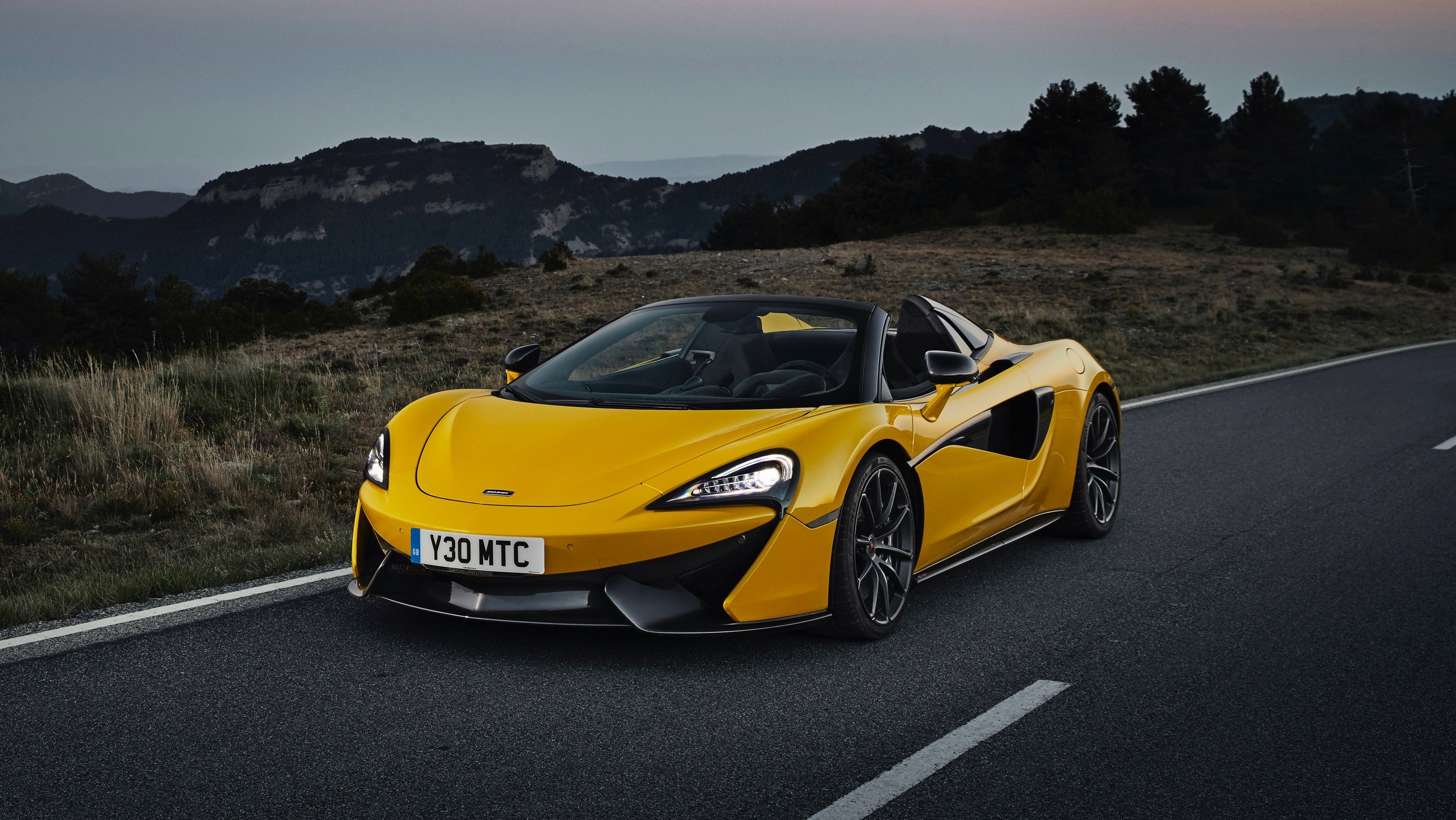 Mclaren Sports Series Winning Customers Away From Porsche