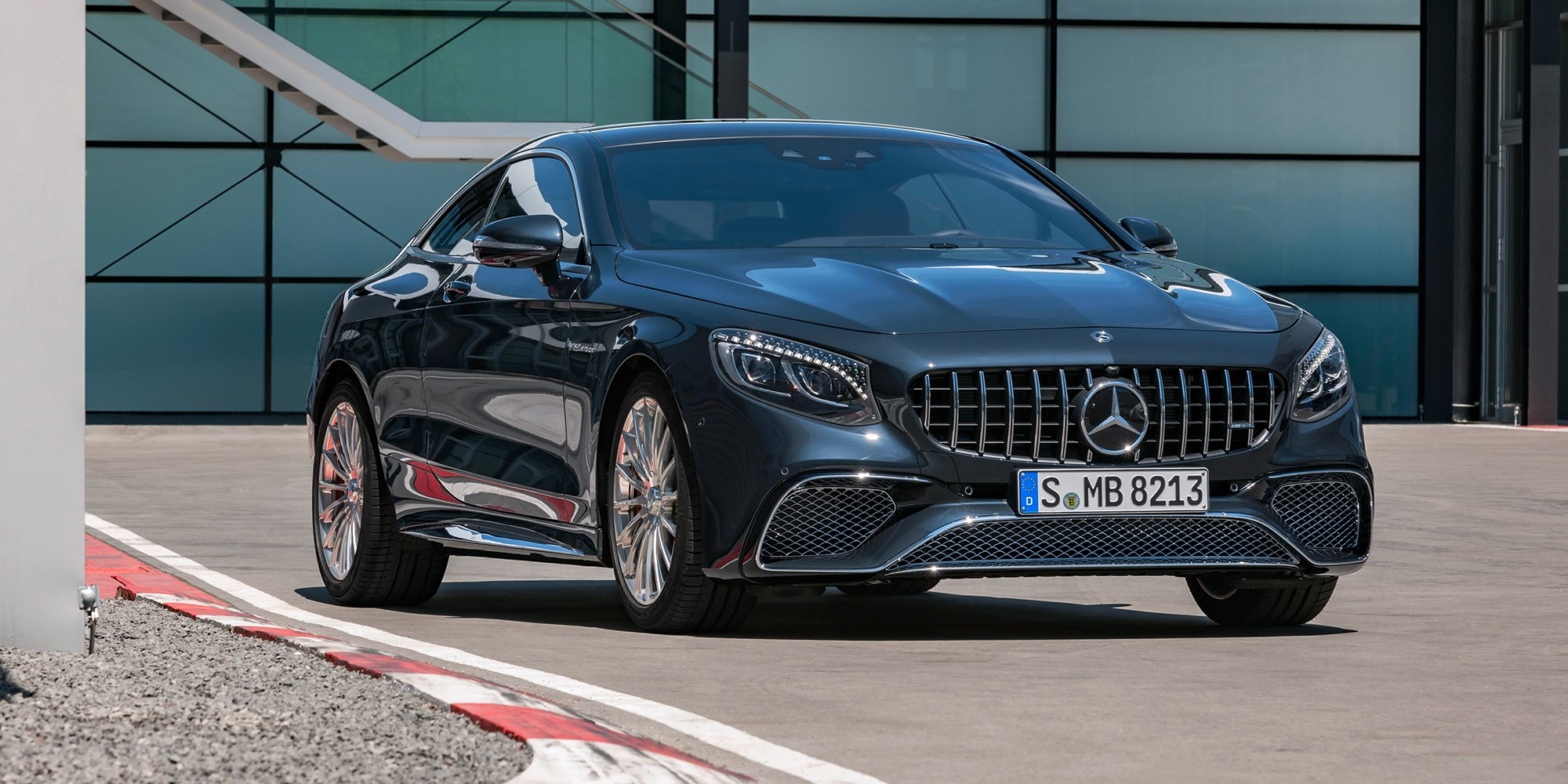 2018 mercedes benz s class coupe cabriolet revealed here for Mercedes benz s class coupe