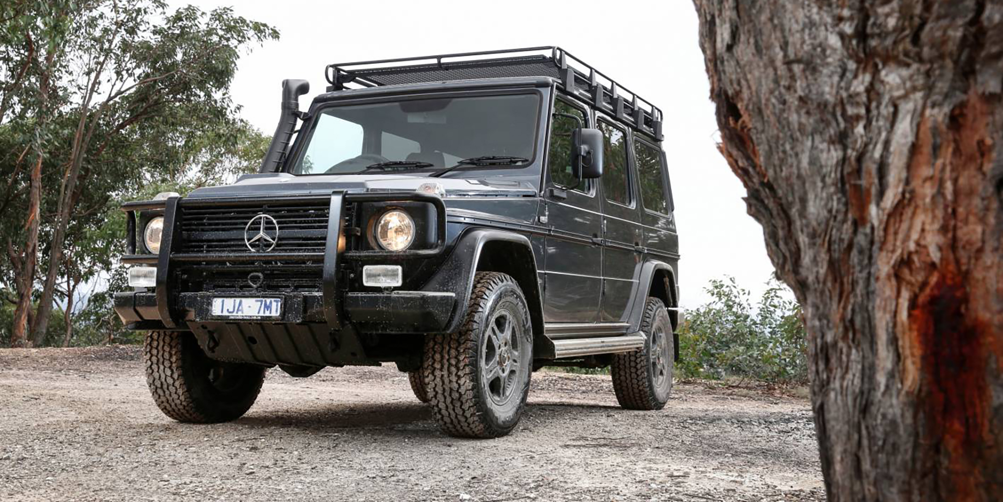 2018 Mercedes Benz G Class Professional Wagon On Sale In