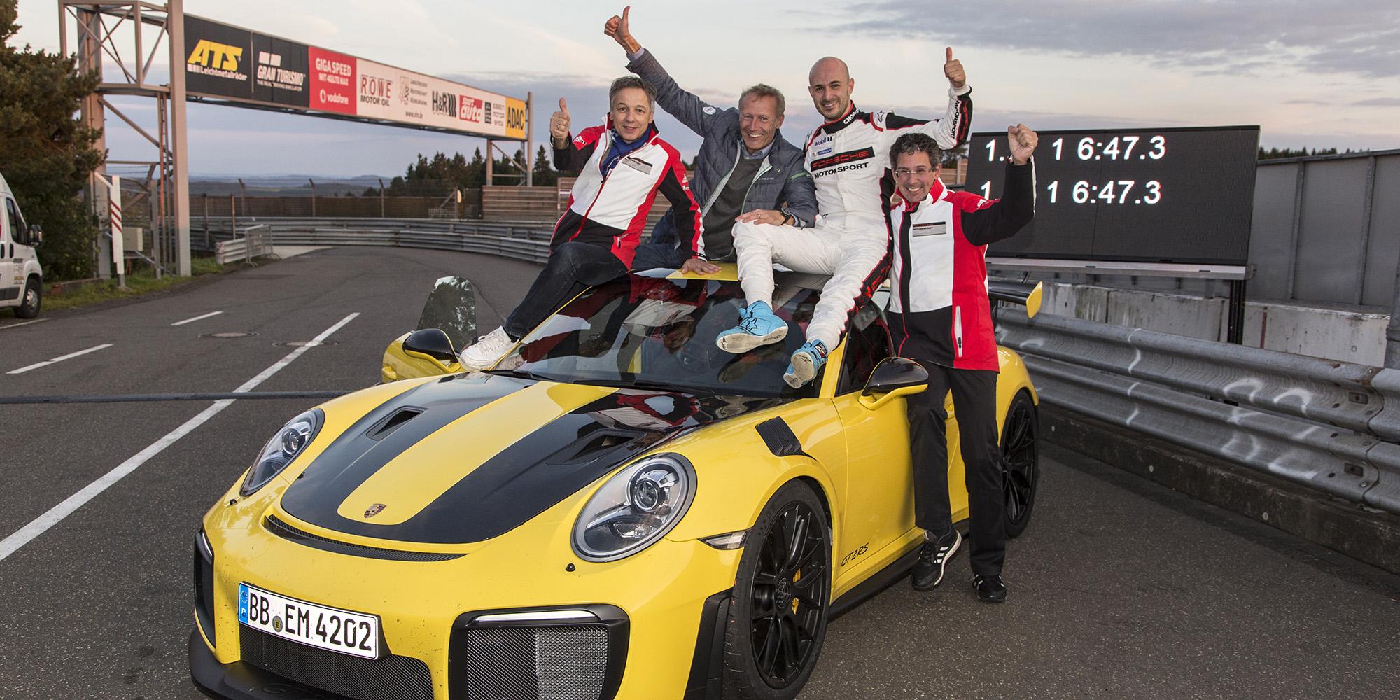 porsche-911-gt2-rs-nurburgring-record-P17_0906_a3_rgb Outstanding Porsche 911 Gt2 Wheel Au Cars Trend